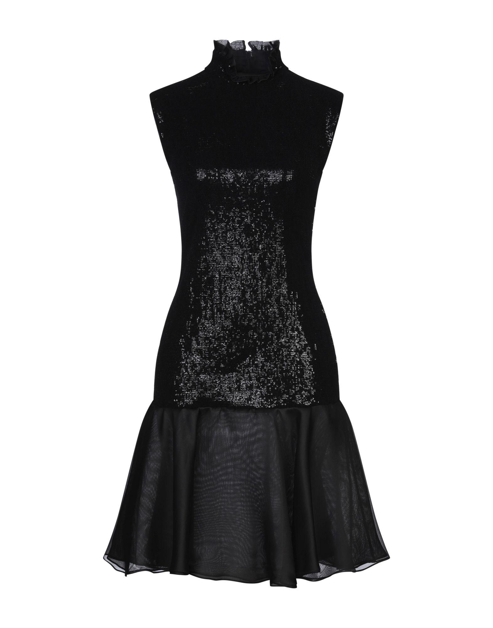 GIORGIO ARMANI Платье до колена