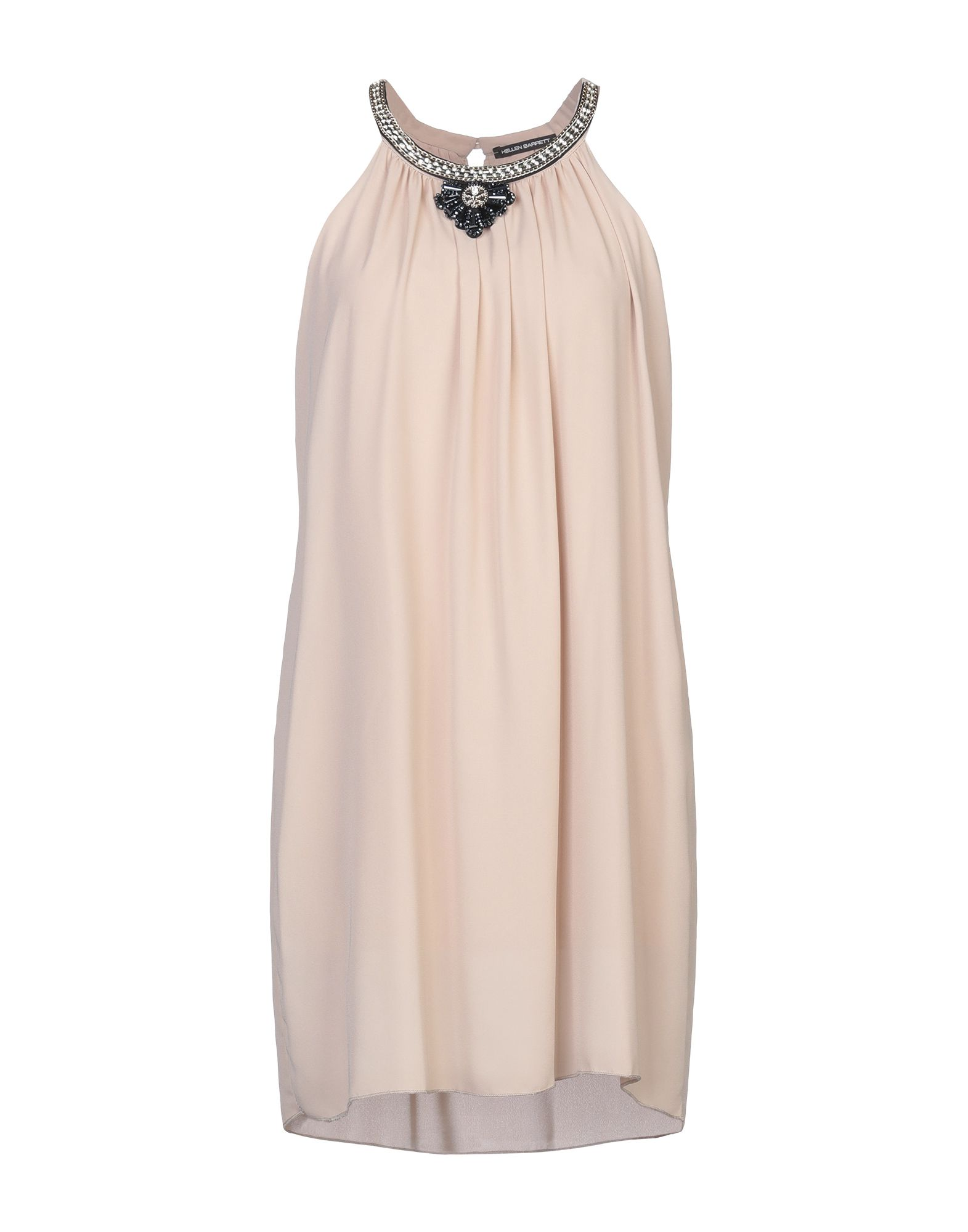 HELLEN BARRETT Короткое платье