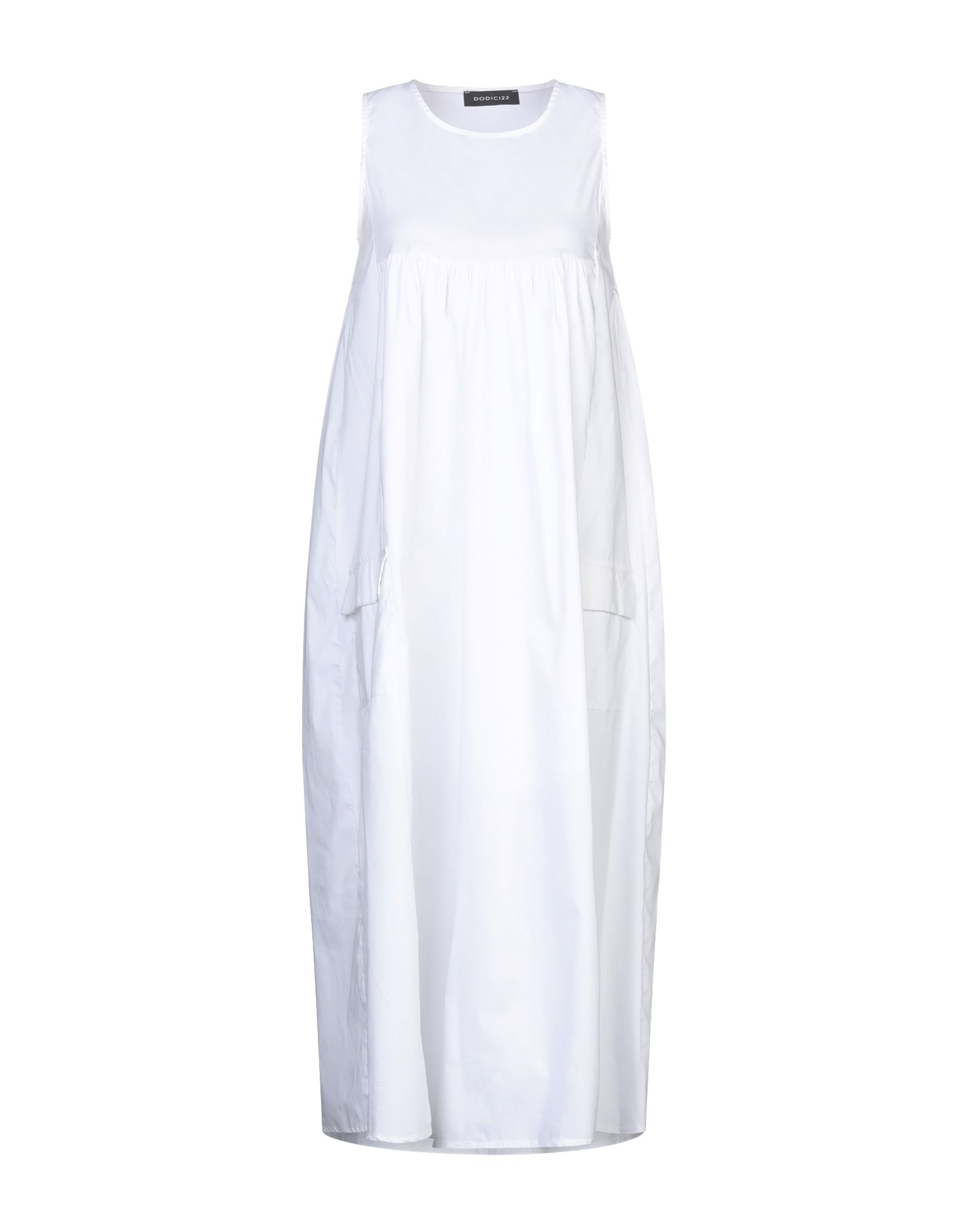 DODICI22 Платье длиной 3/4