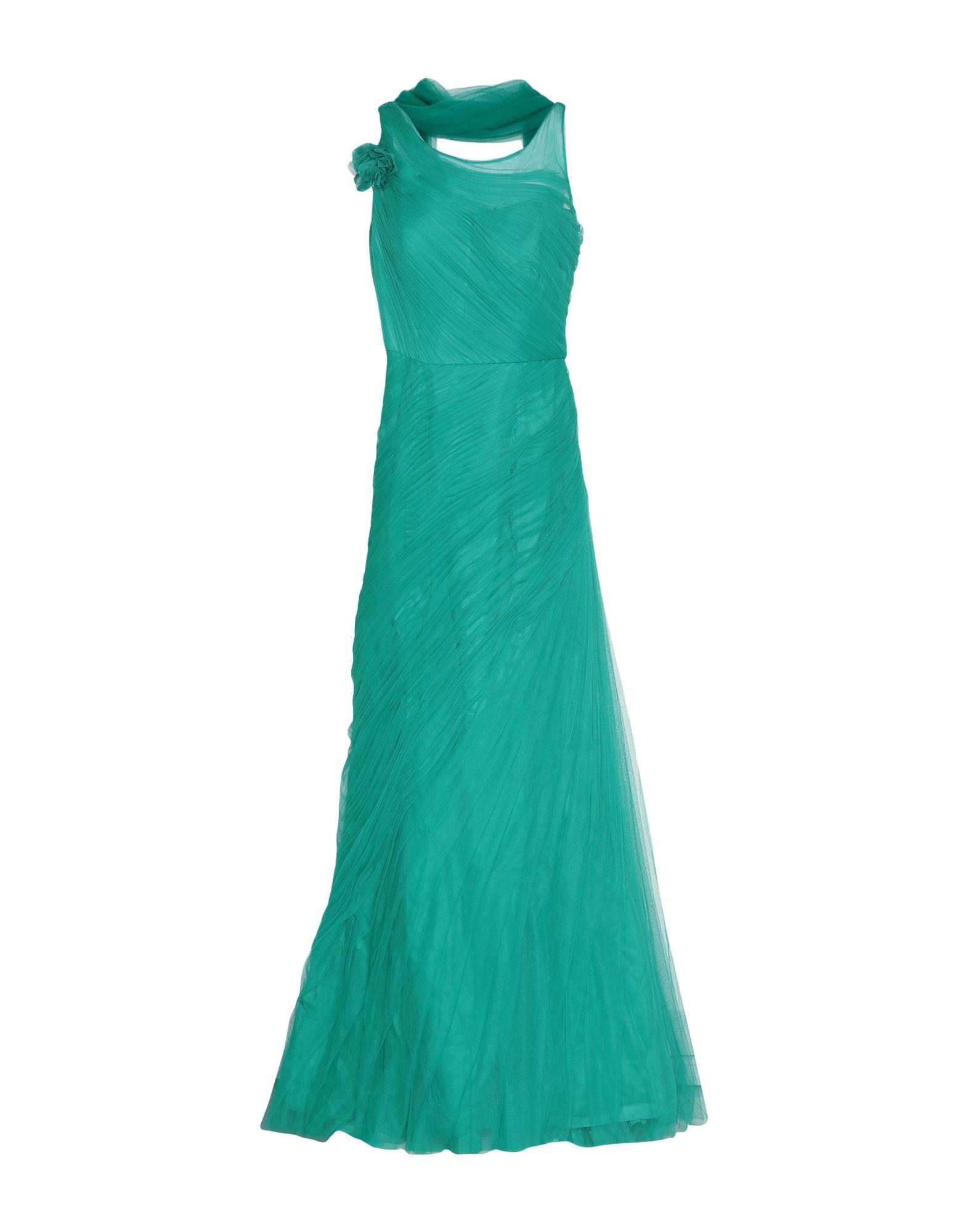 PRONOVIAS Длинное платье