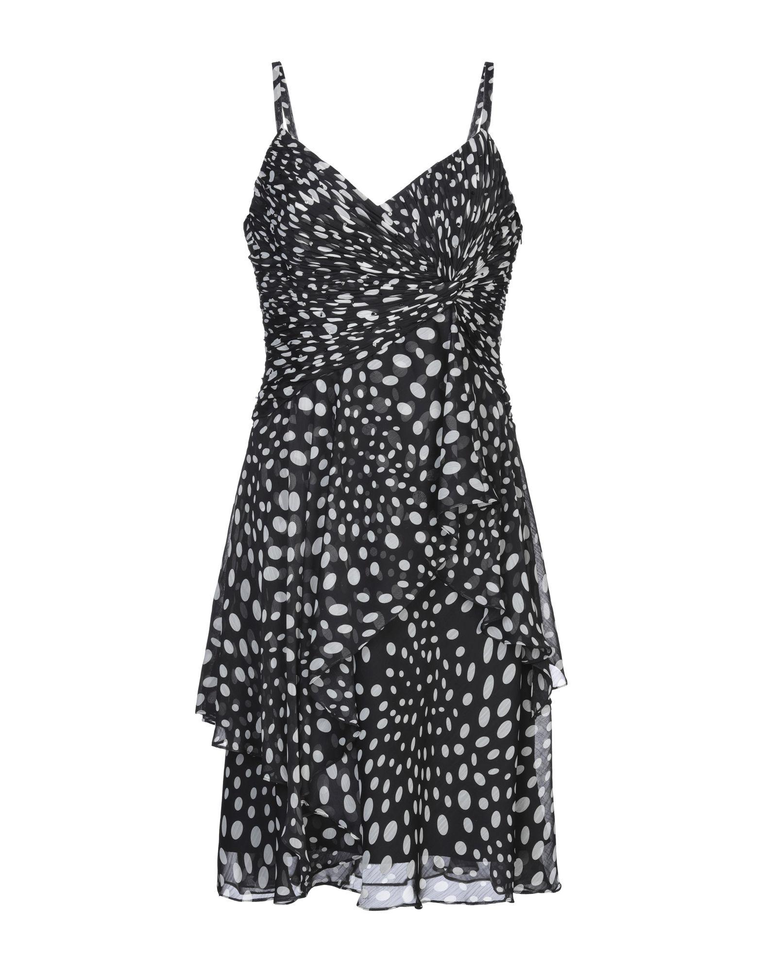 CATERINA MASONI Платье до колена платье caterina leman