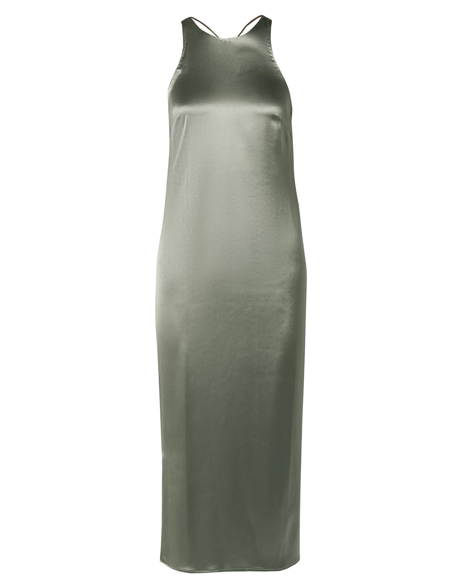 DEVEAUX Платье длиной 3/4