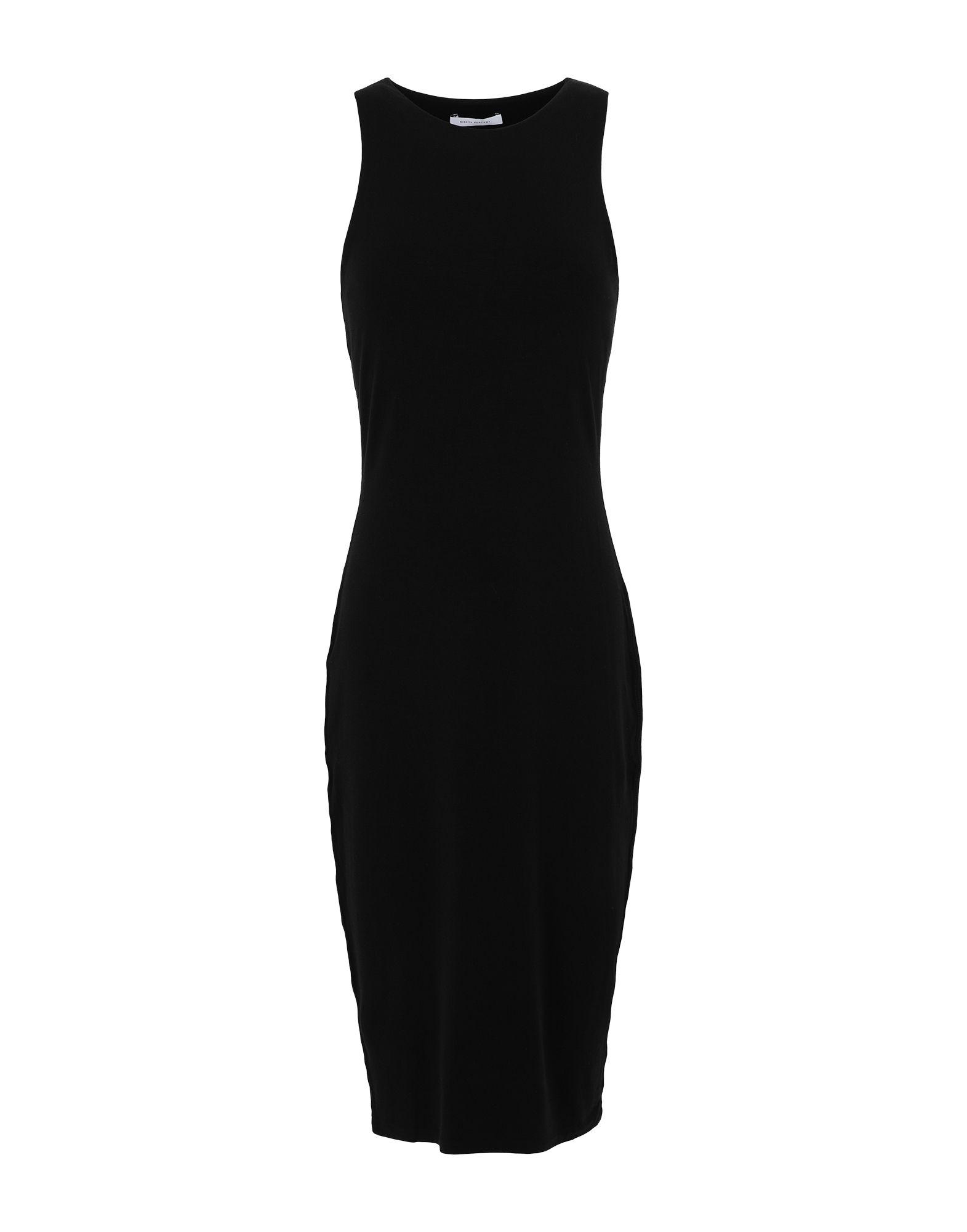 NINETY PERCENT Платье длиной 3/4
