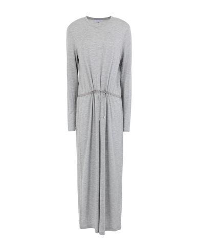 Длинное платье NINETY PERCENT 15024418OK