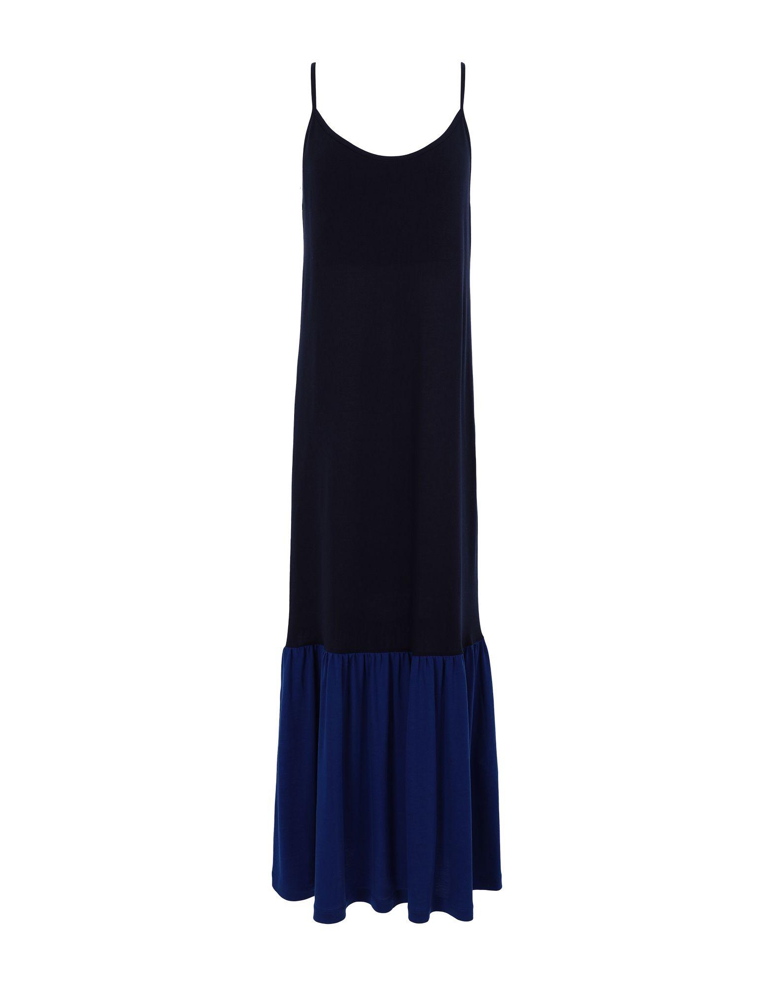 NINETY PERCENT Длинное платье