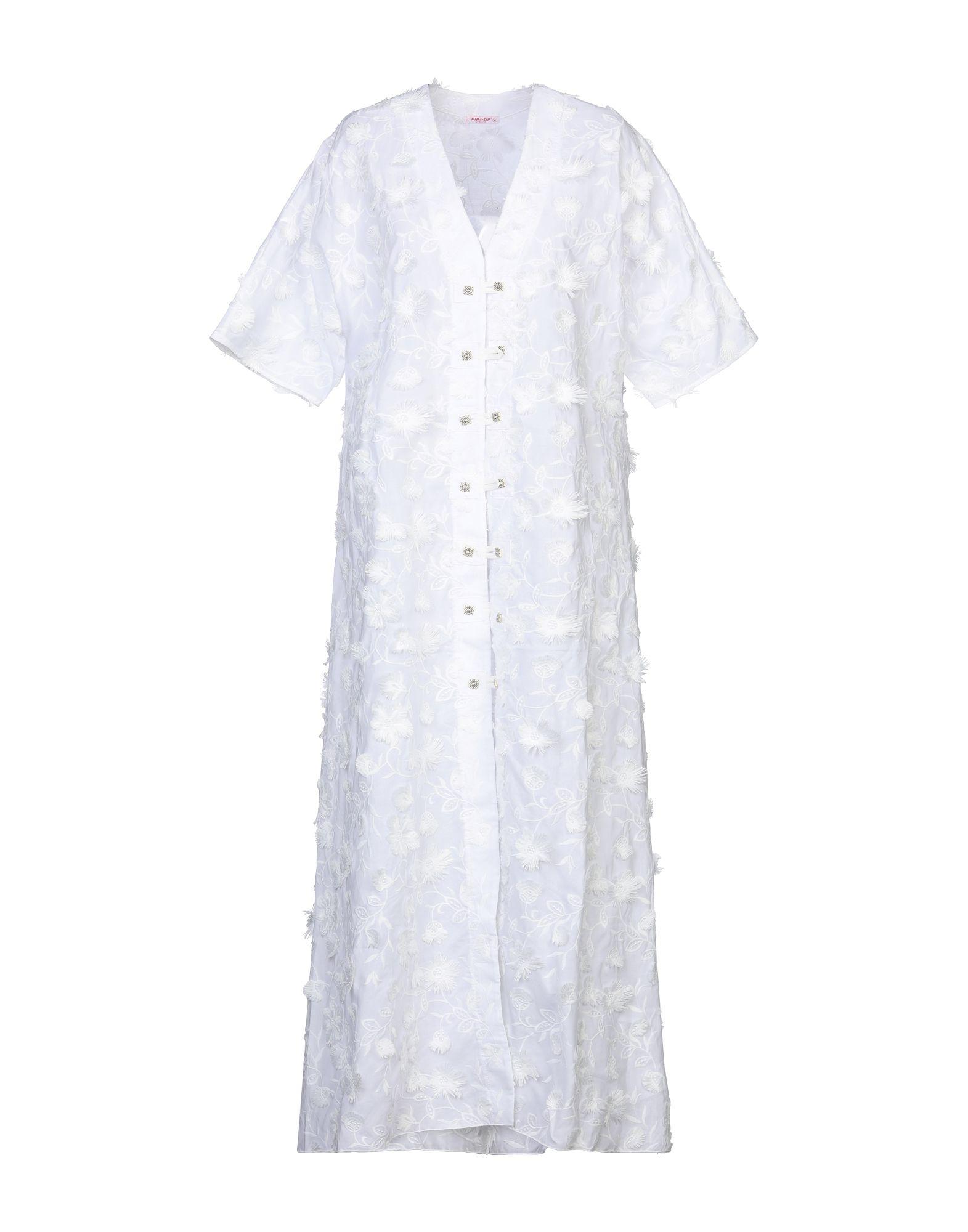 PIN UP STARS Длинное платье все цены