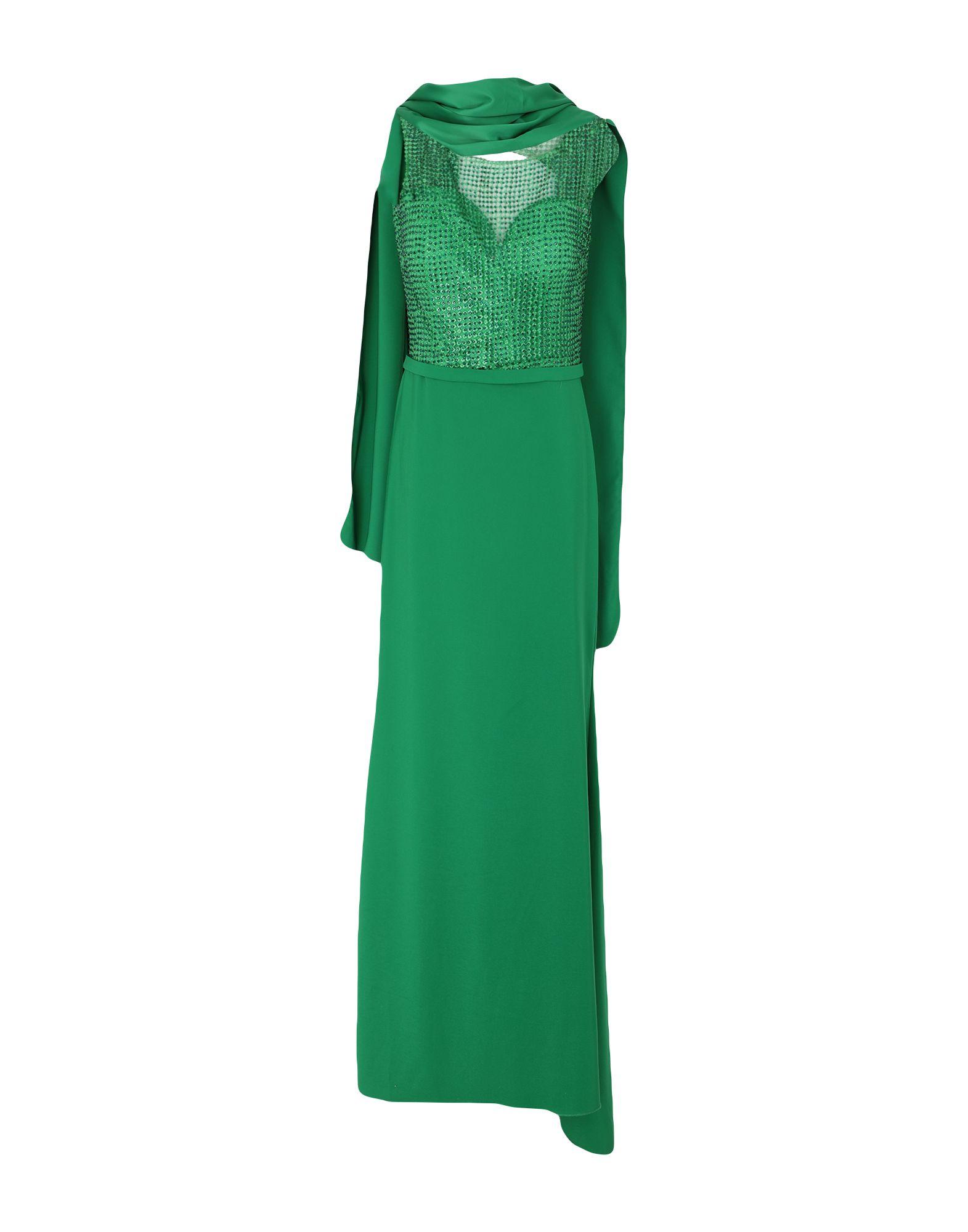 Фото - NITE CHIC Длинное платье monnalisa chic платье