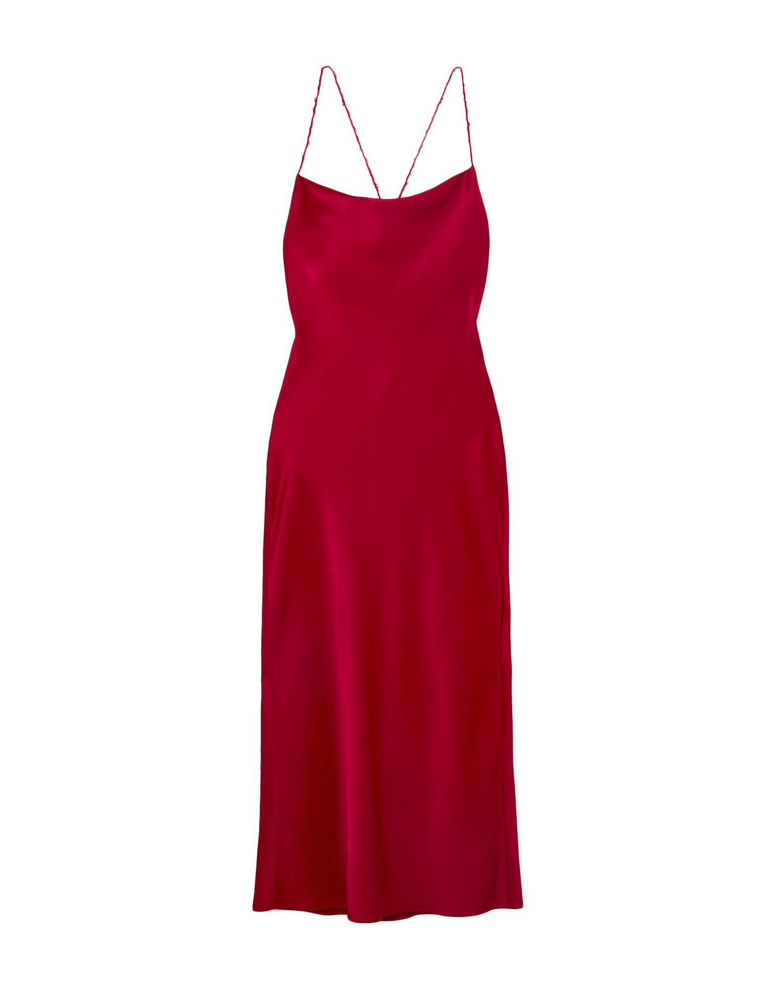 JASON WU Платье до колена