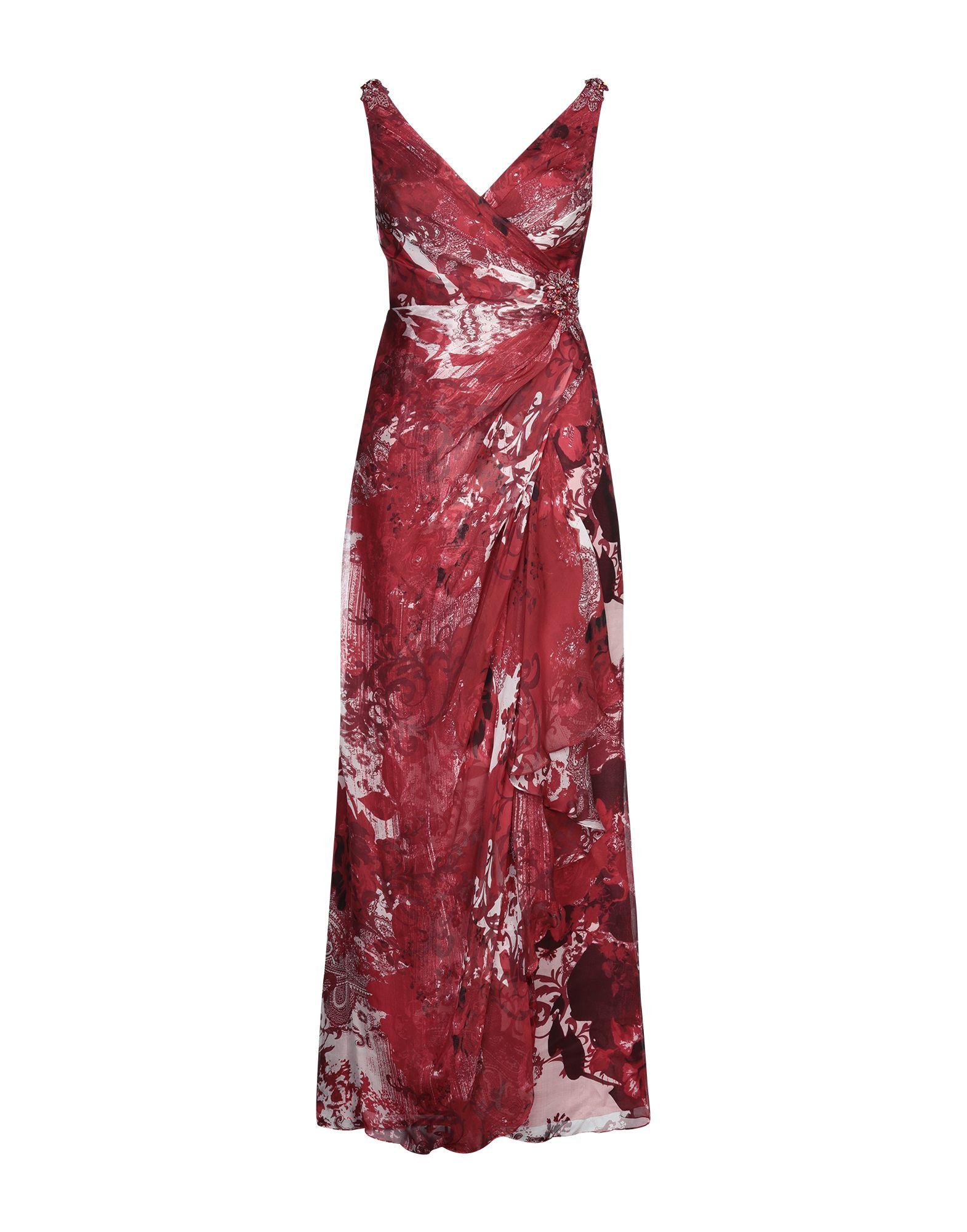 AIRE Barcelona Длинное платье