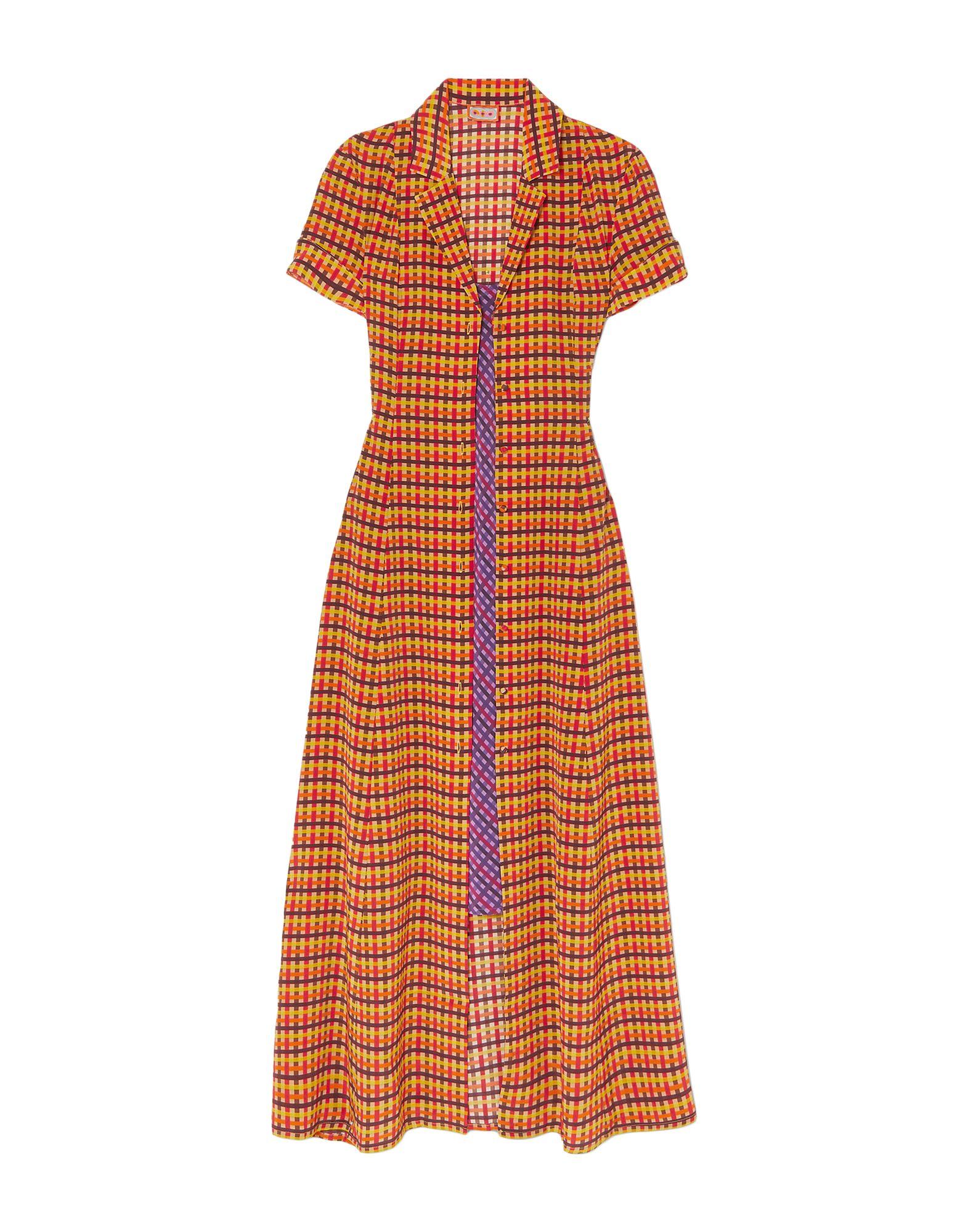 LHD Платье длиной 3/4