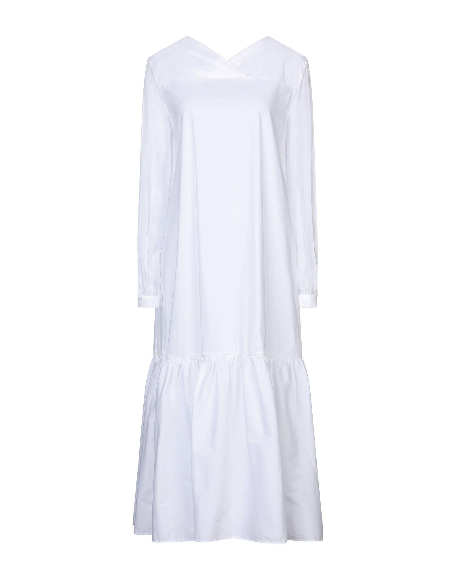LIVIANA CONTI Платье длиной 3/4