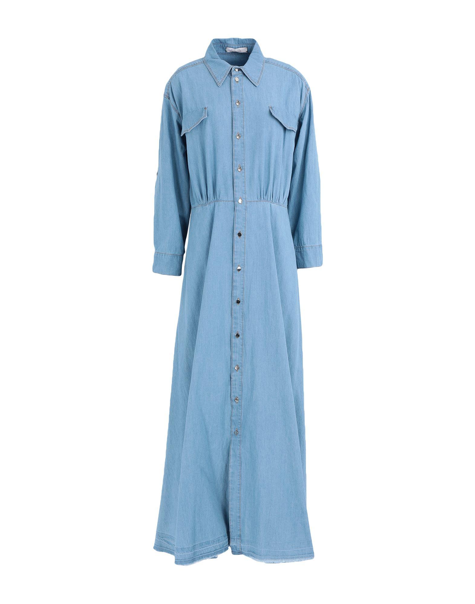 DOROTHEE SCHUMACHER Длинное платье