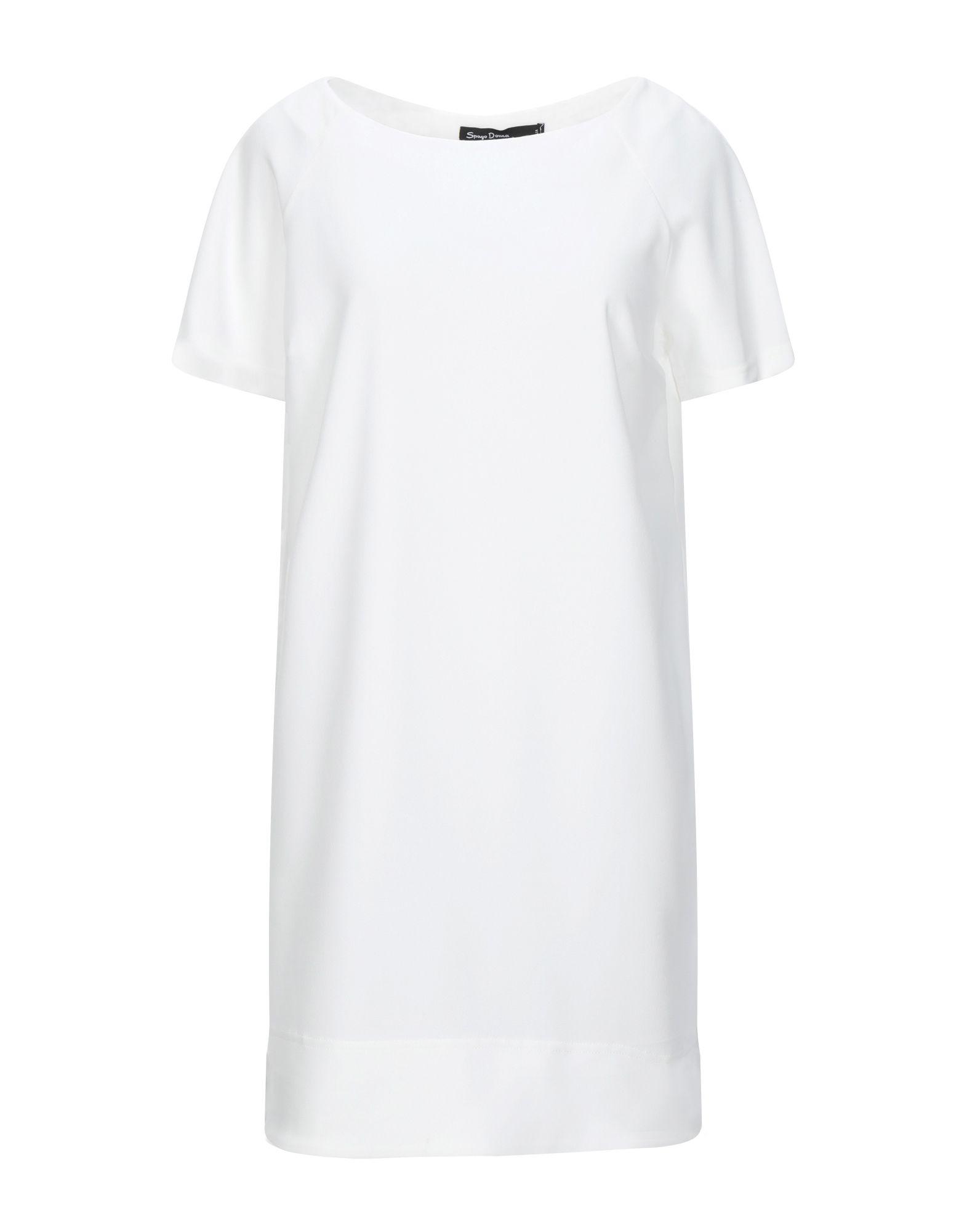 SPAGO DONNA Короткое платье