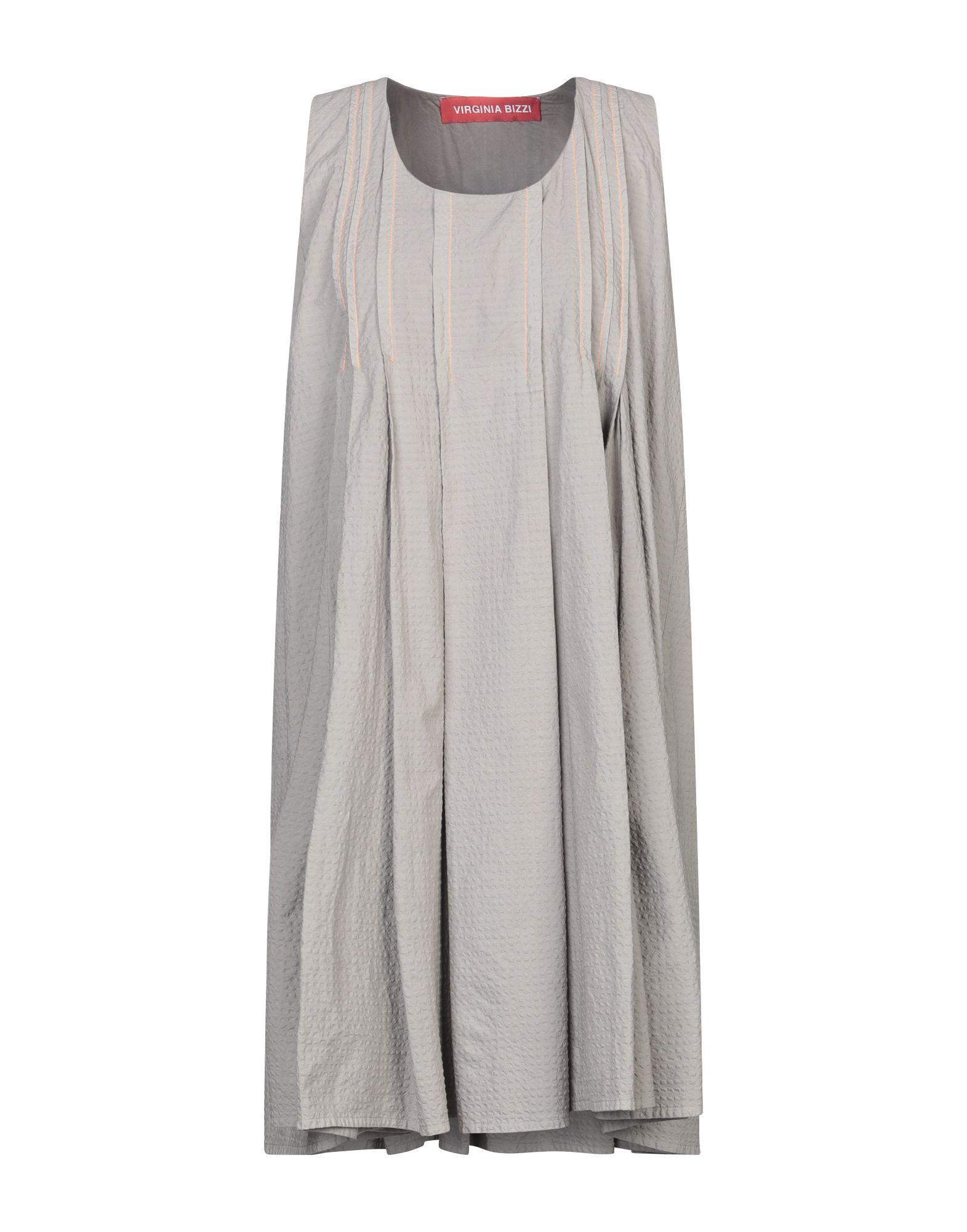 VIRGINIA BIZZI Короткое платье
