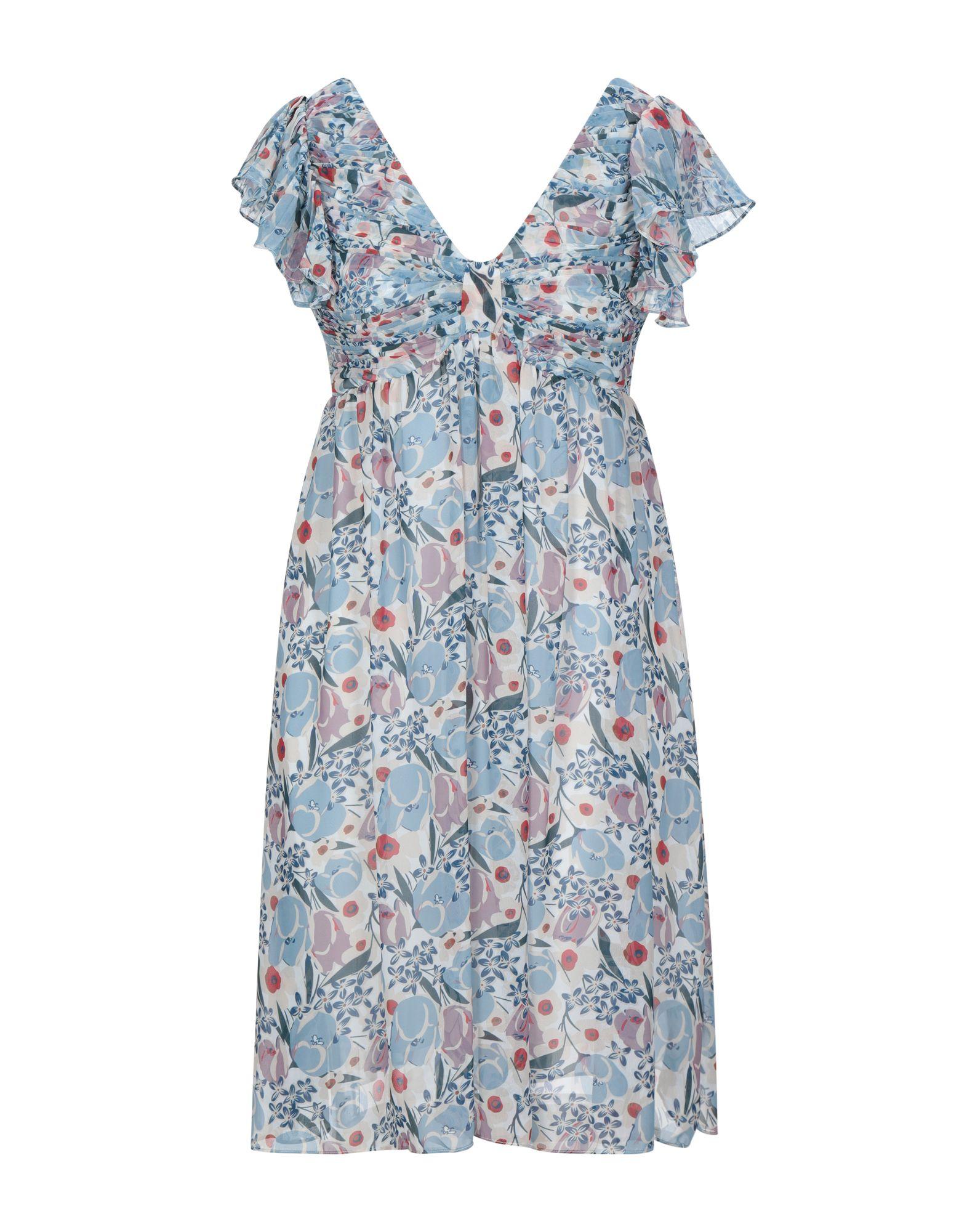 SWEET SECRETS Короткое платье