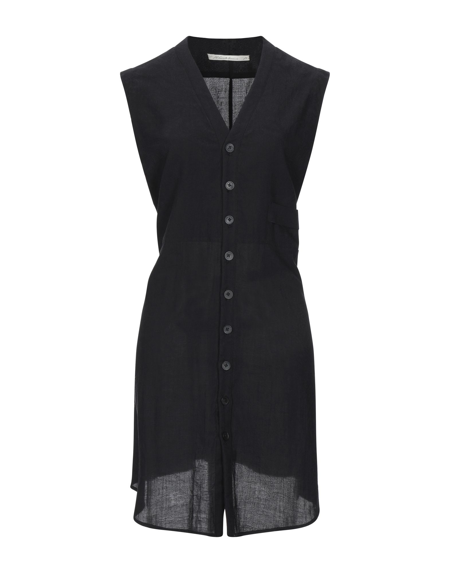 ALEKSANDR MANAMÏS Короткое платье