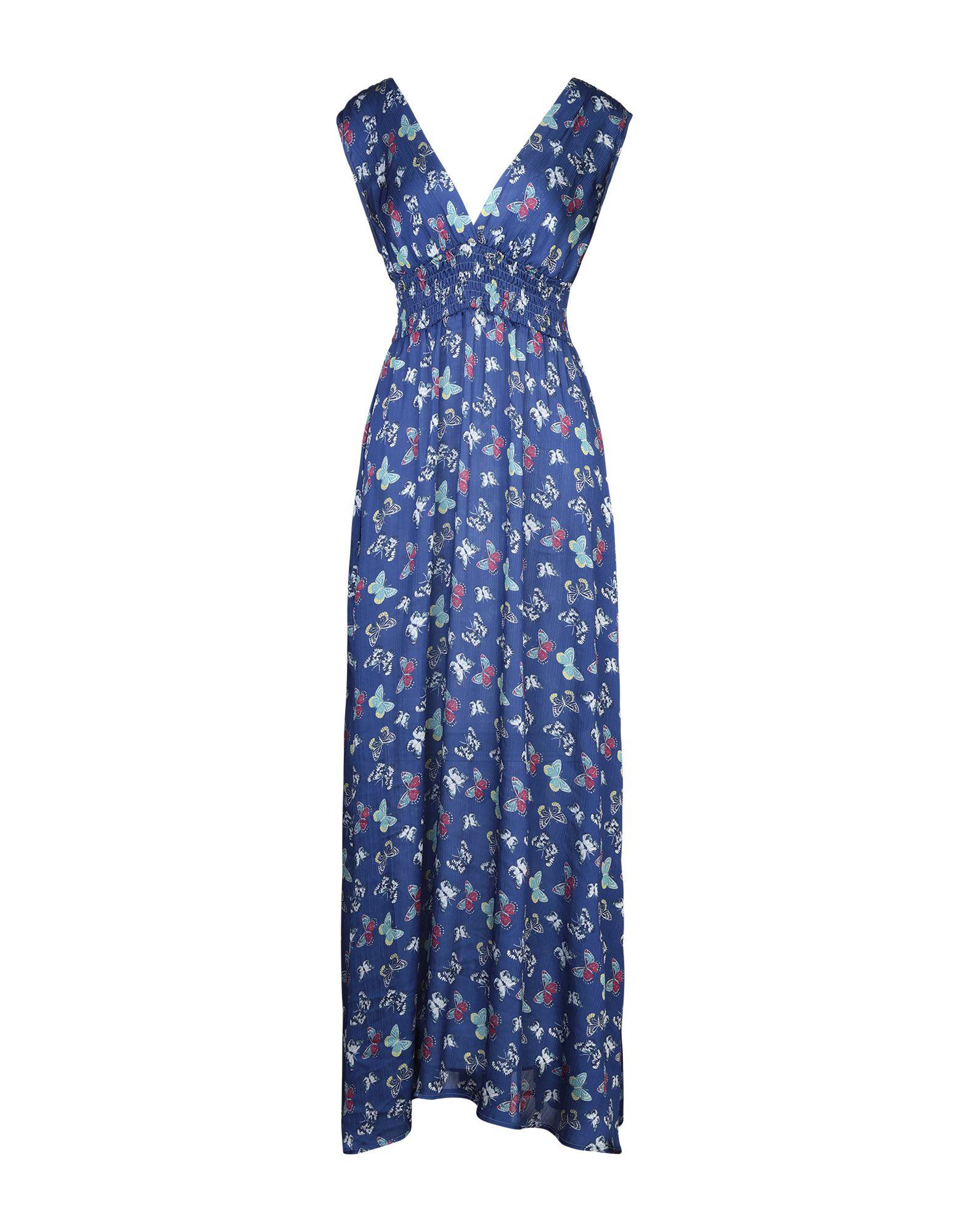 PEPITA Длинное платье