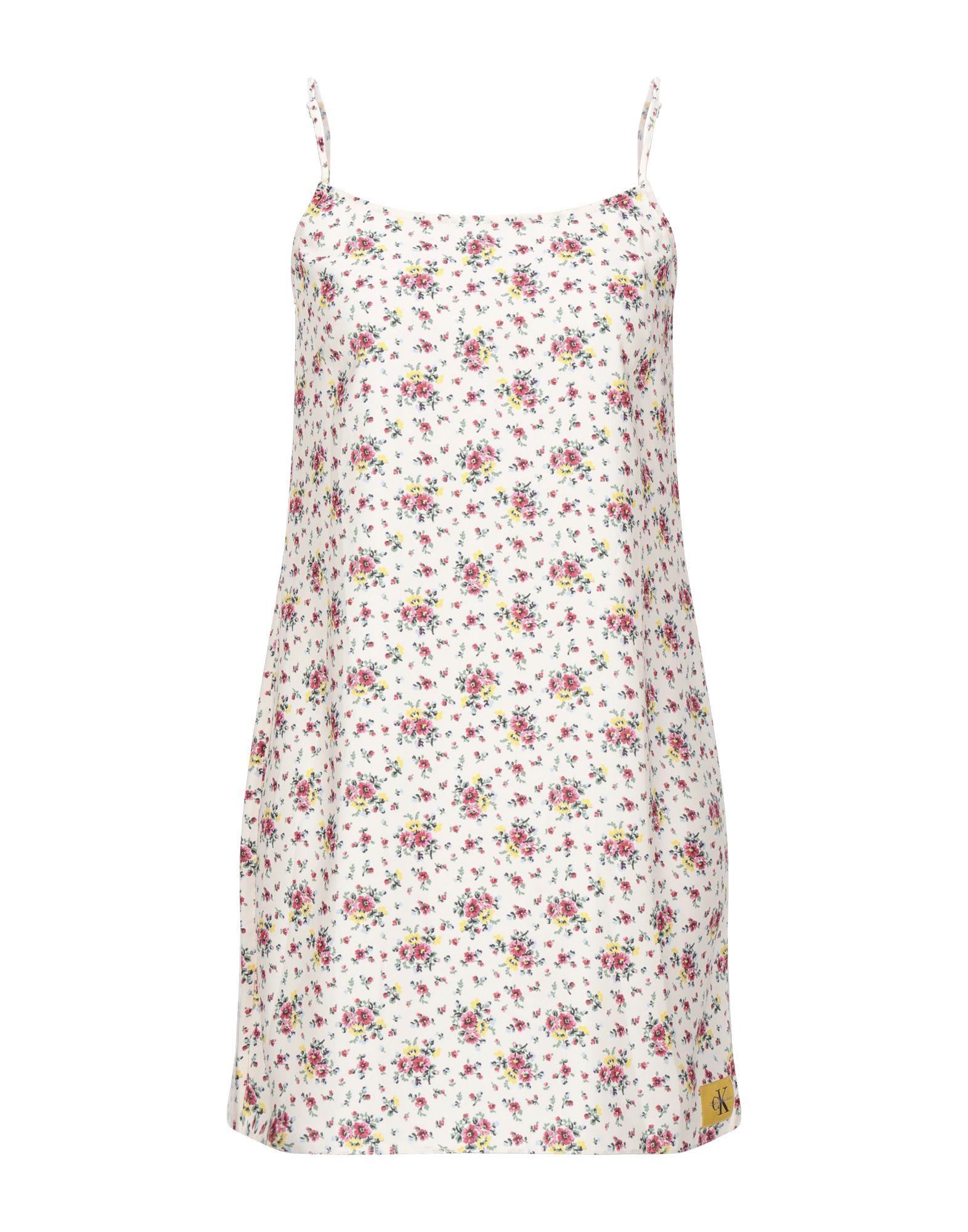 CALVIN KLEIN JEANS Короткое платье