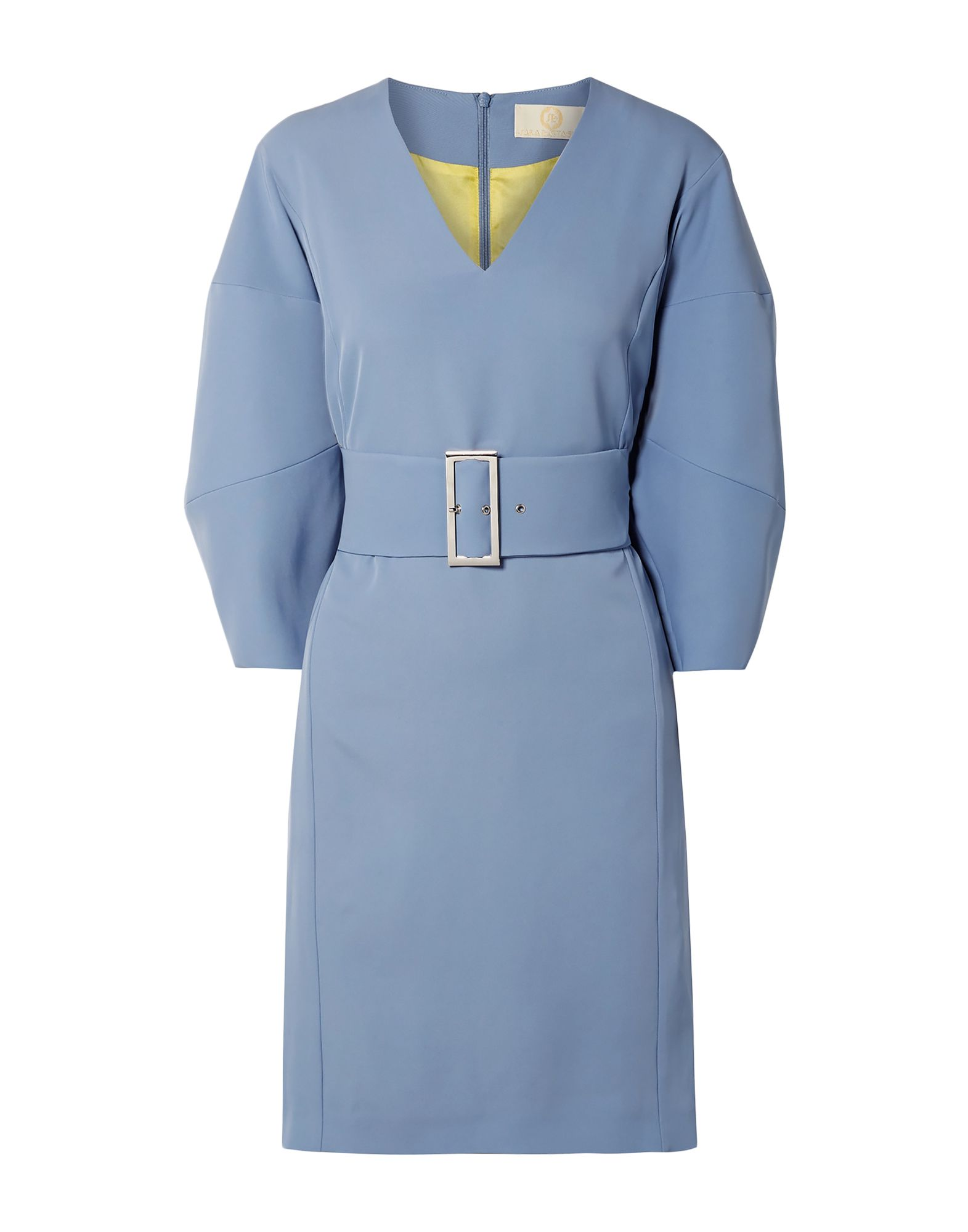 SARA BATTAGLIA Короткое платье