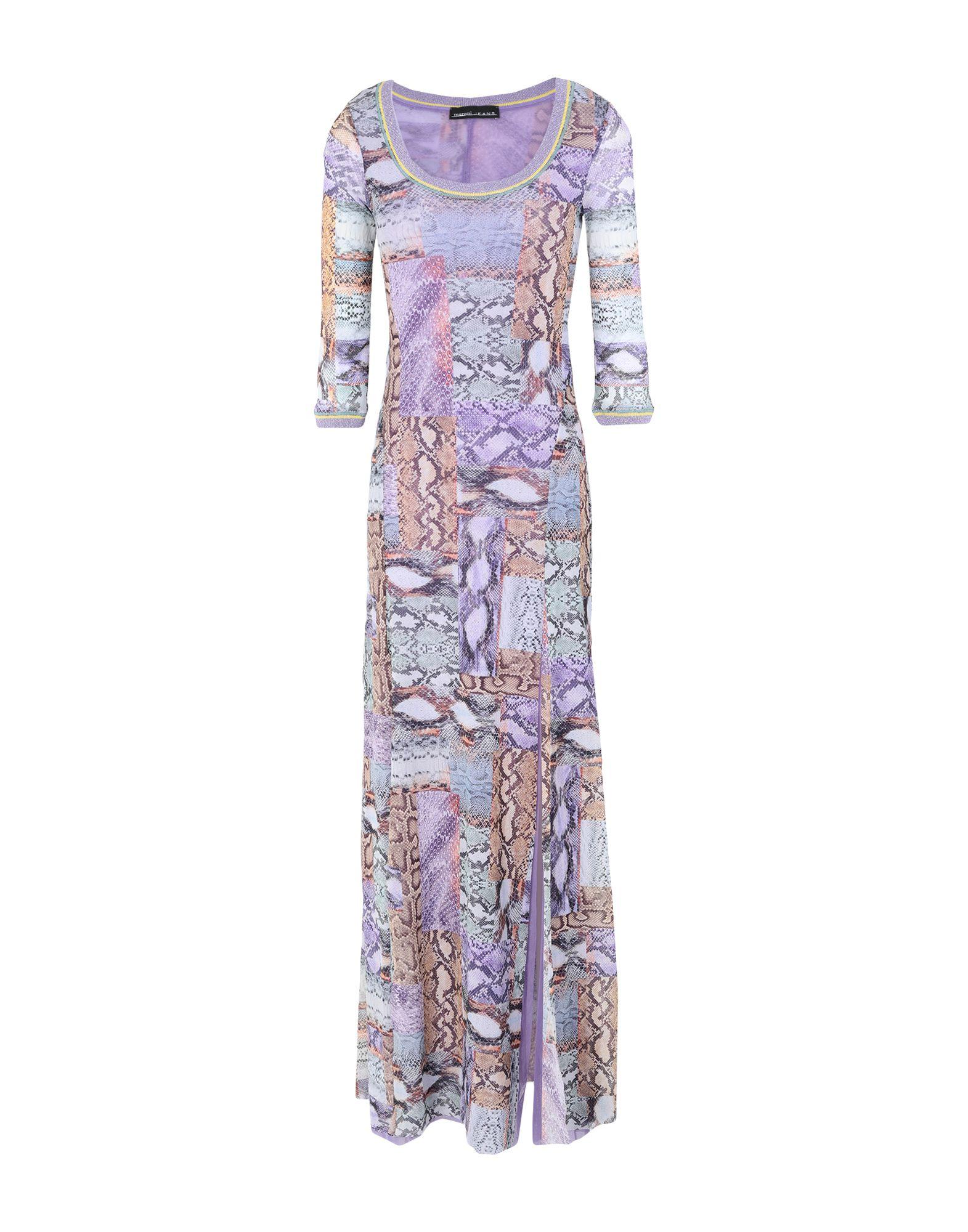 MARANI JEANS Длинное платье