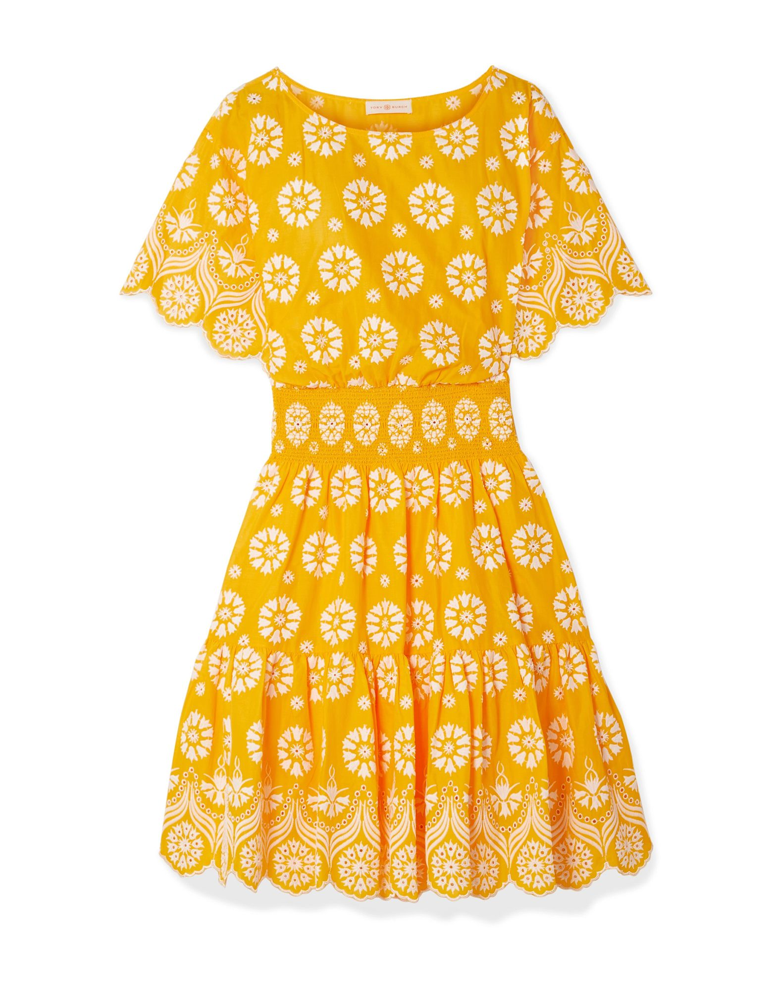 TORY BURCH Платье до колена