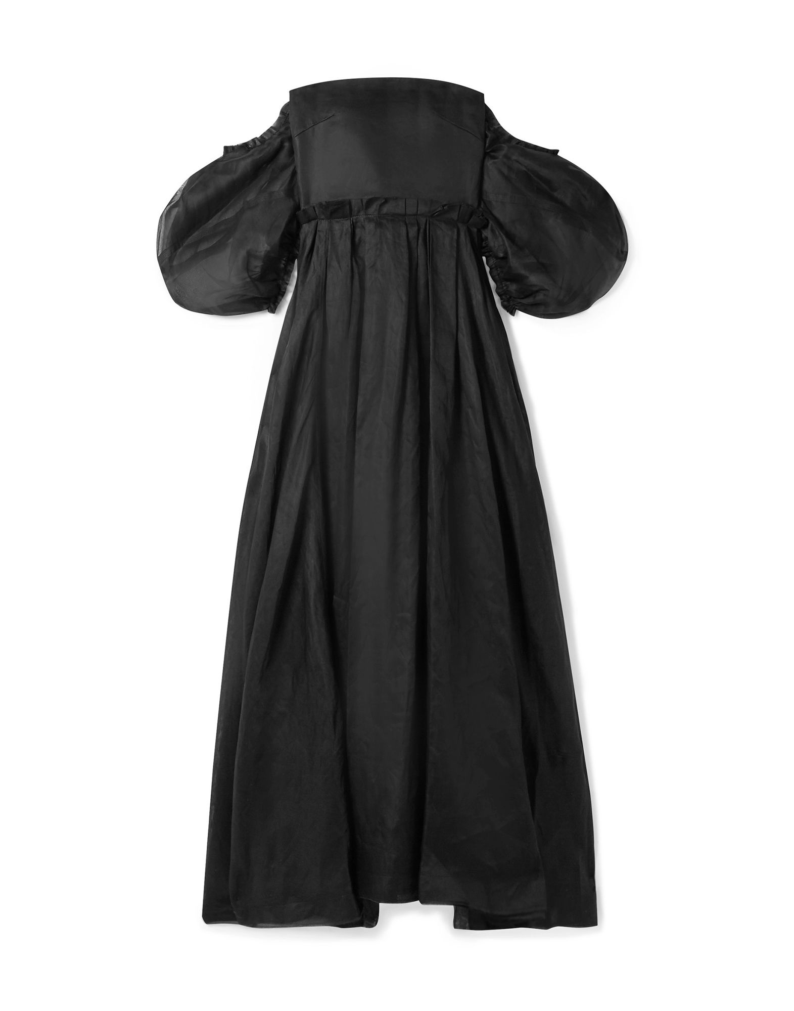LOEWE Платье длиной 3/4