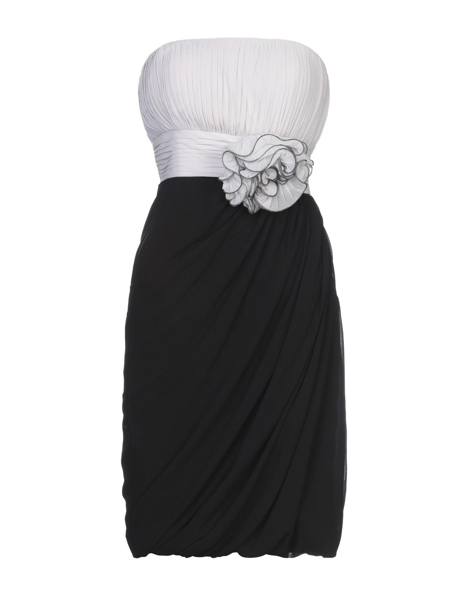 ALFONSO NOTARO Короткое платье