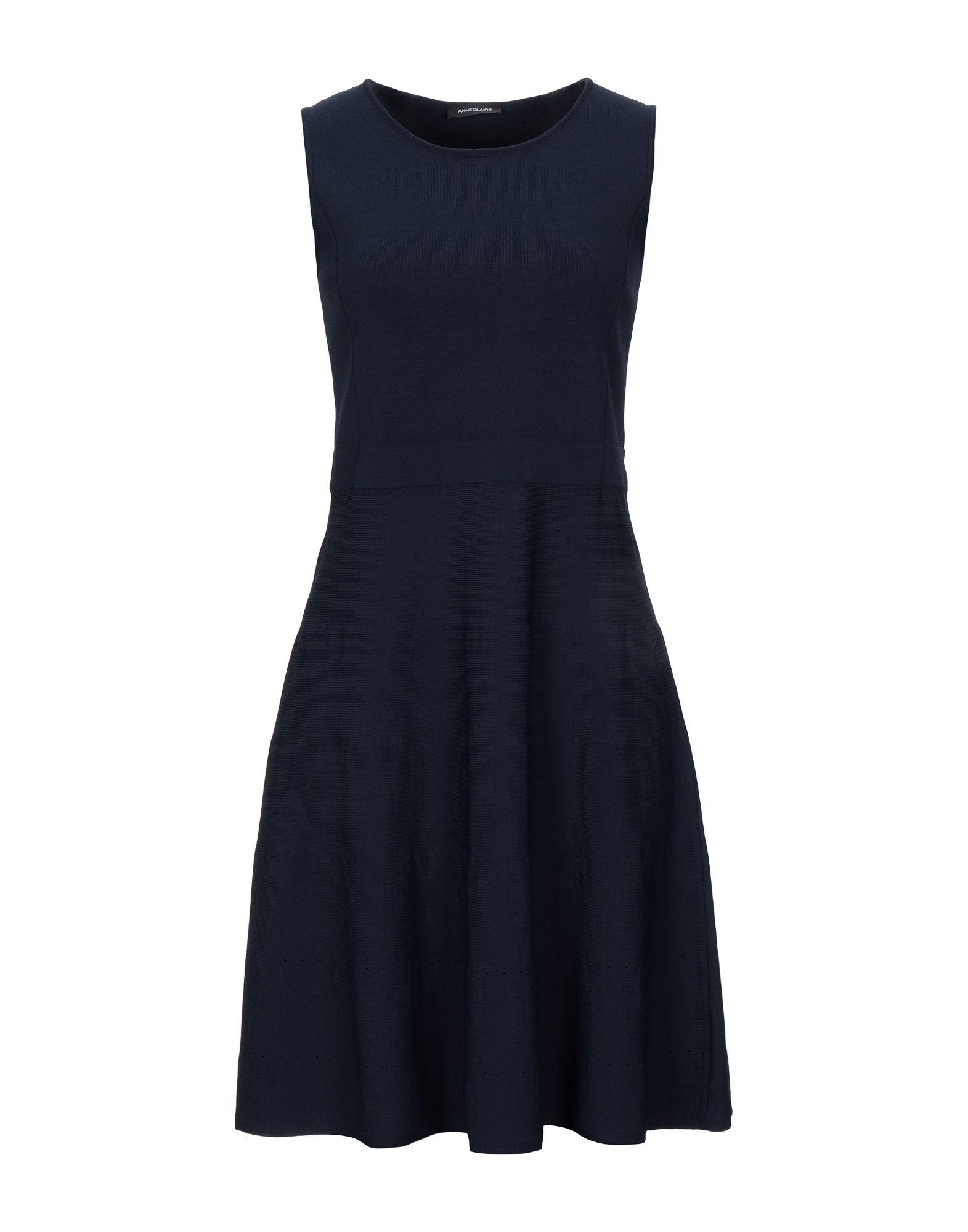 ANNECLAIRE Короткое платье