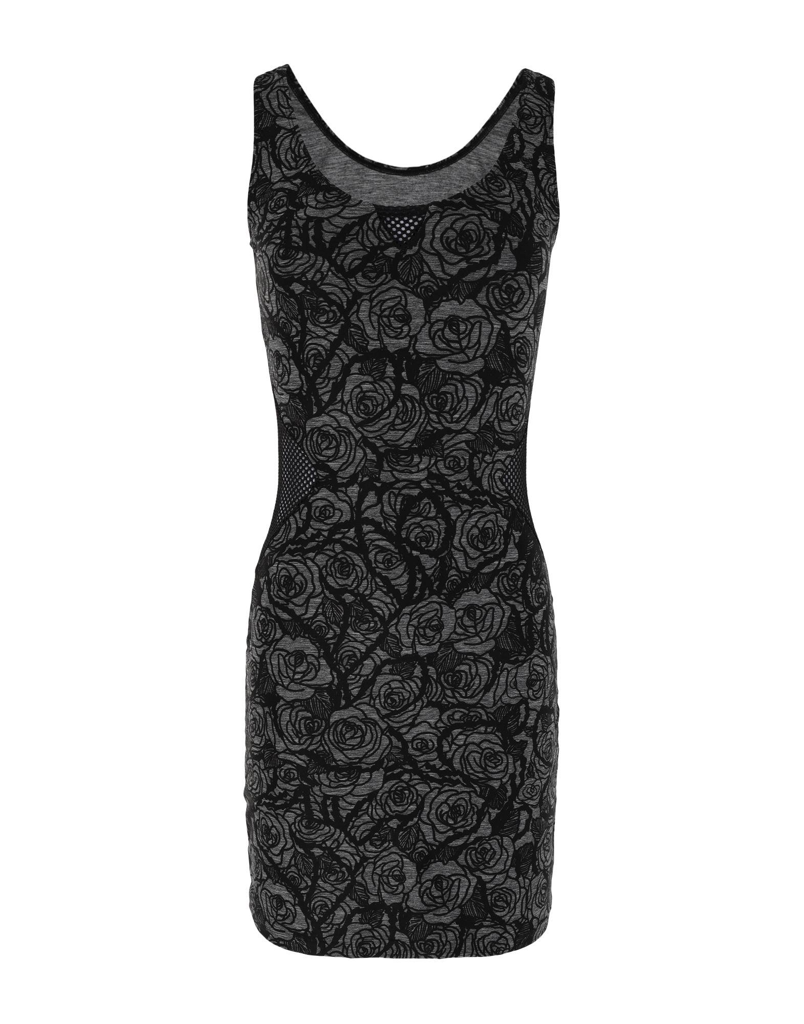 цена REDEMPTION ATHLETIX Короткое платье онлайн в 2017 году