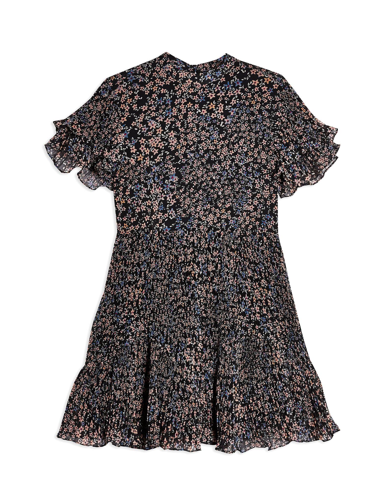 TOPSHOP Короткое платье