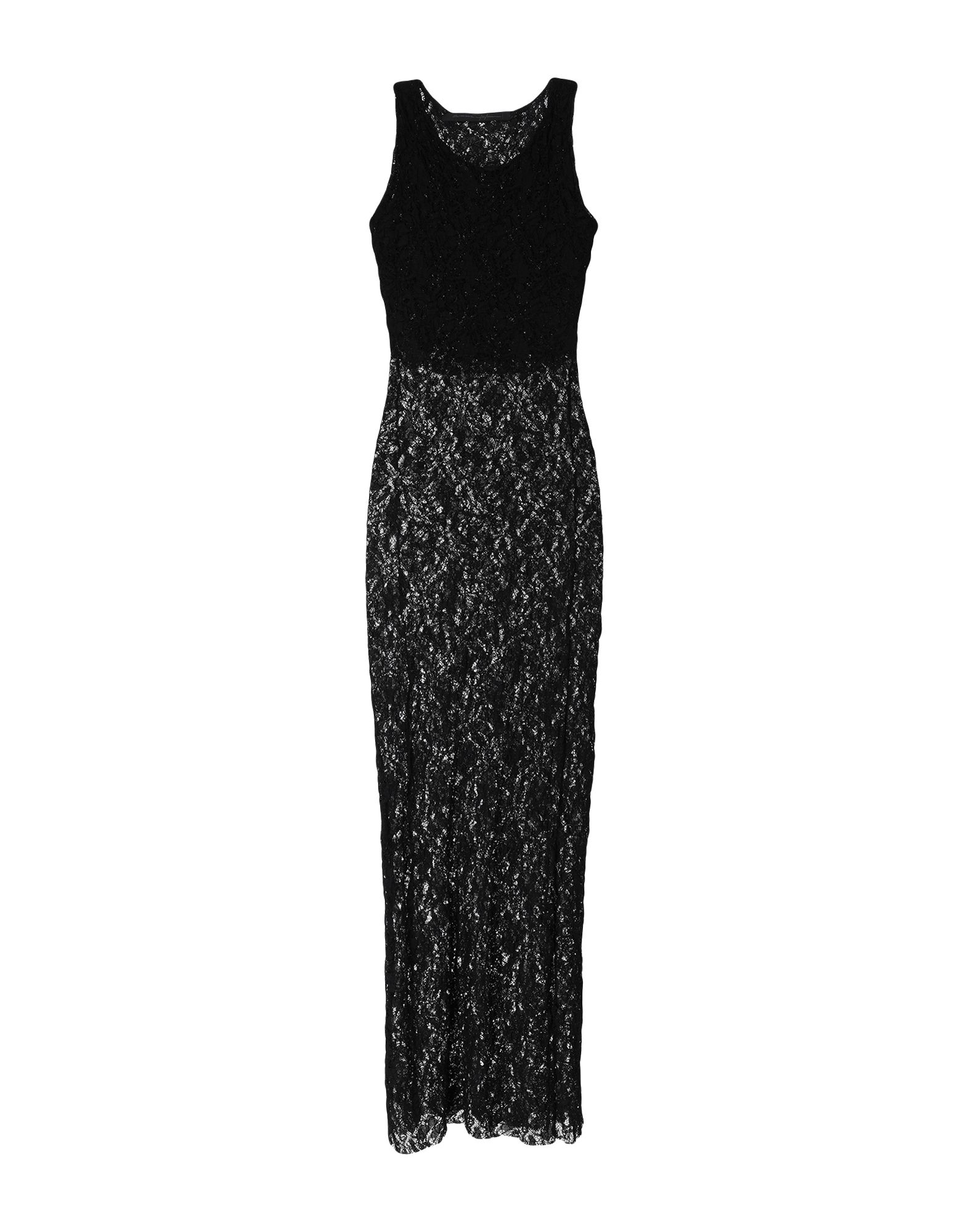SIMONA TAGLIAFERRI Длинное платье