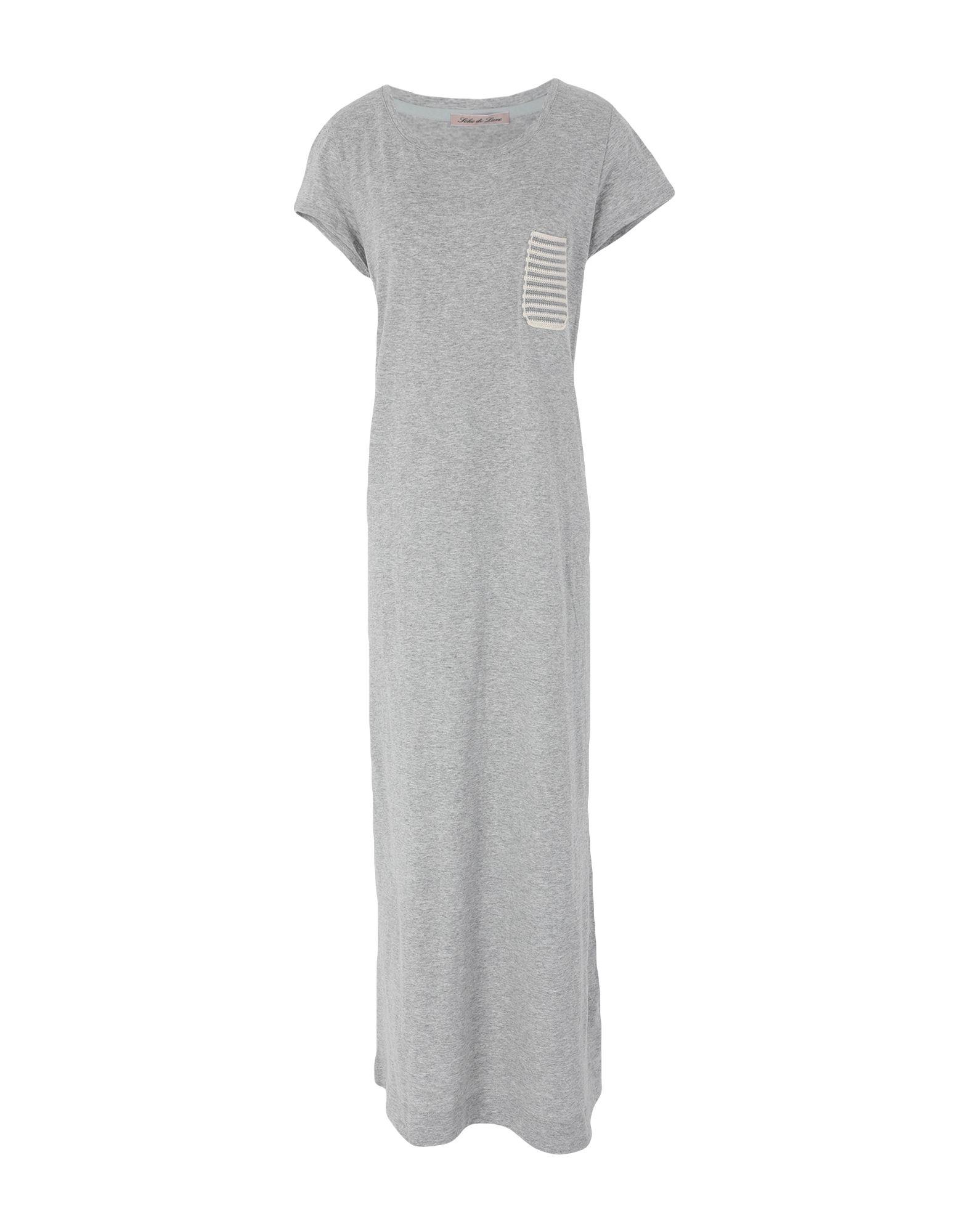 цена на SOHO DE LUXE Длинное платье