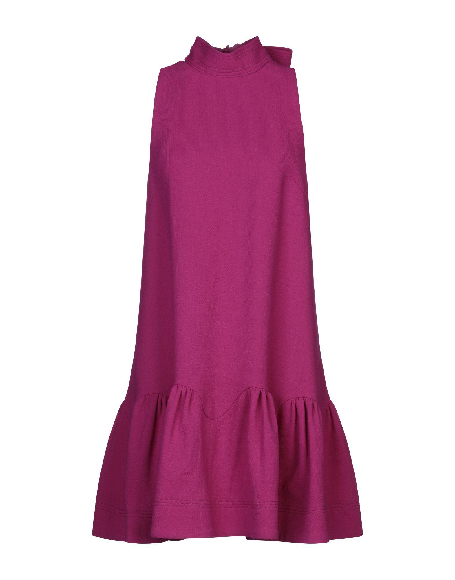 цена на LELA ROSE Короткое платье