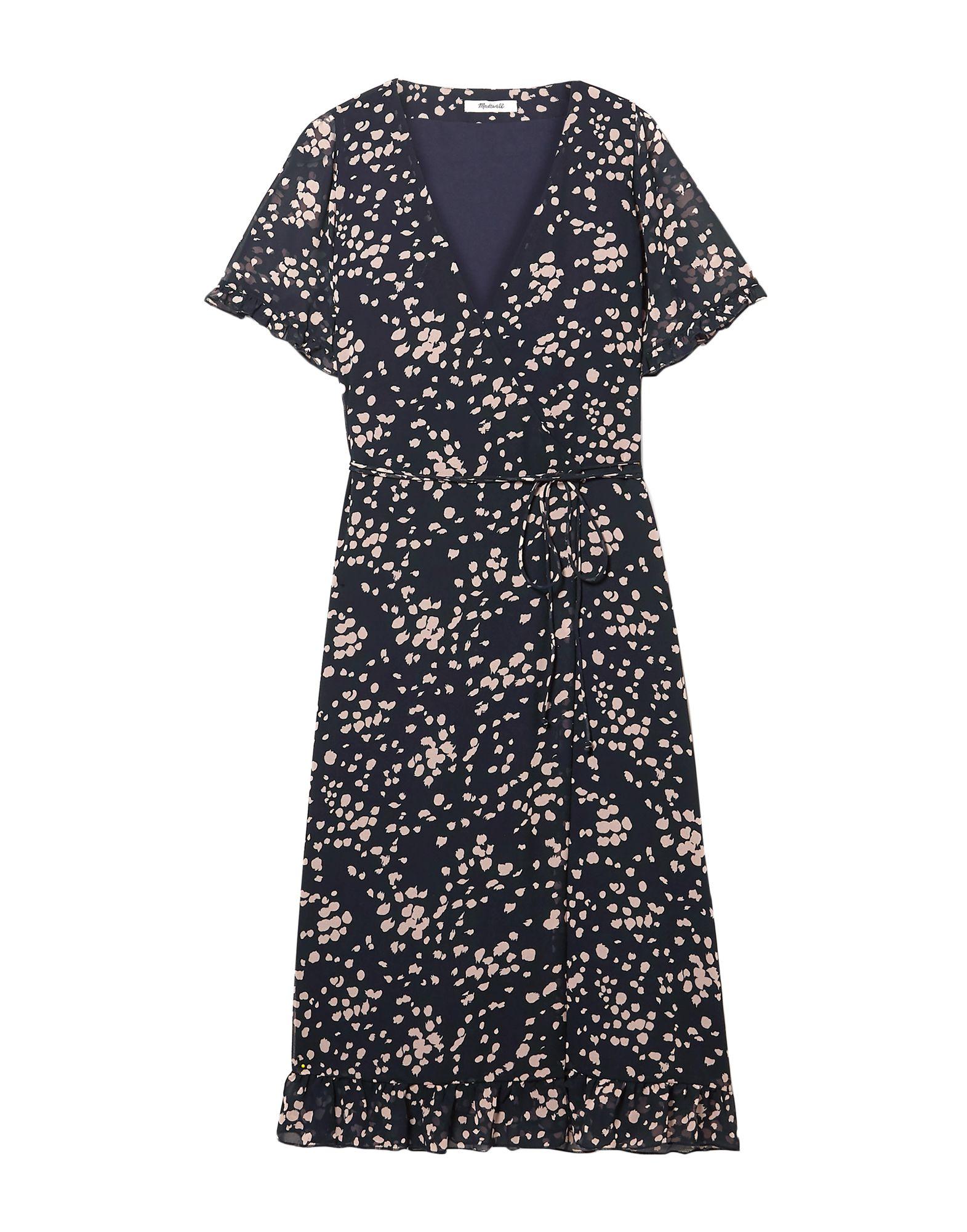 MADEWELL Платье до колена