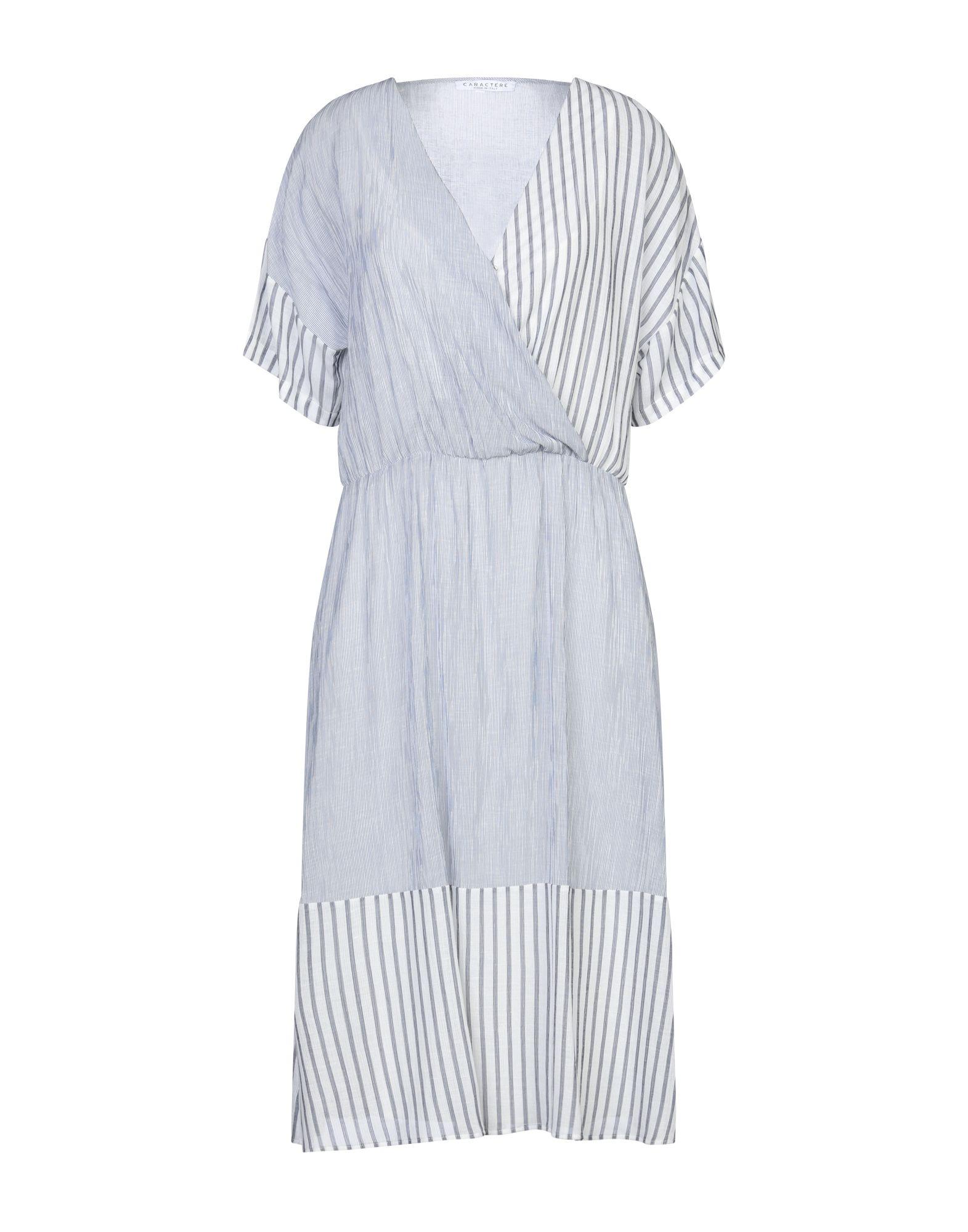 CARACTÈRE Платье до колена