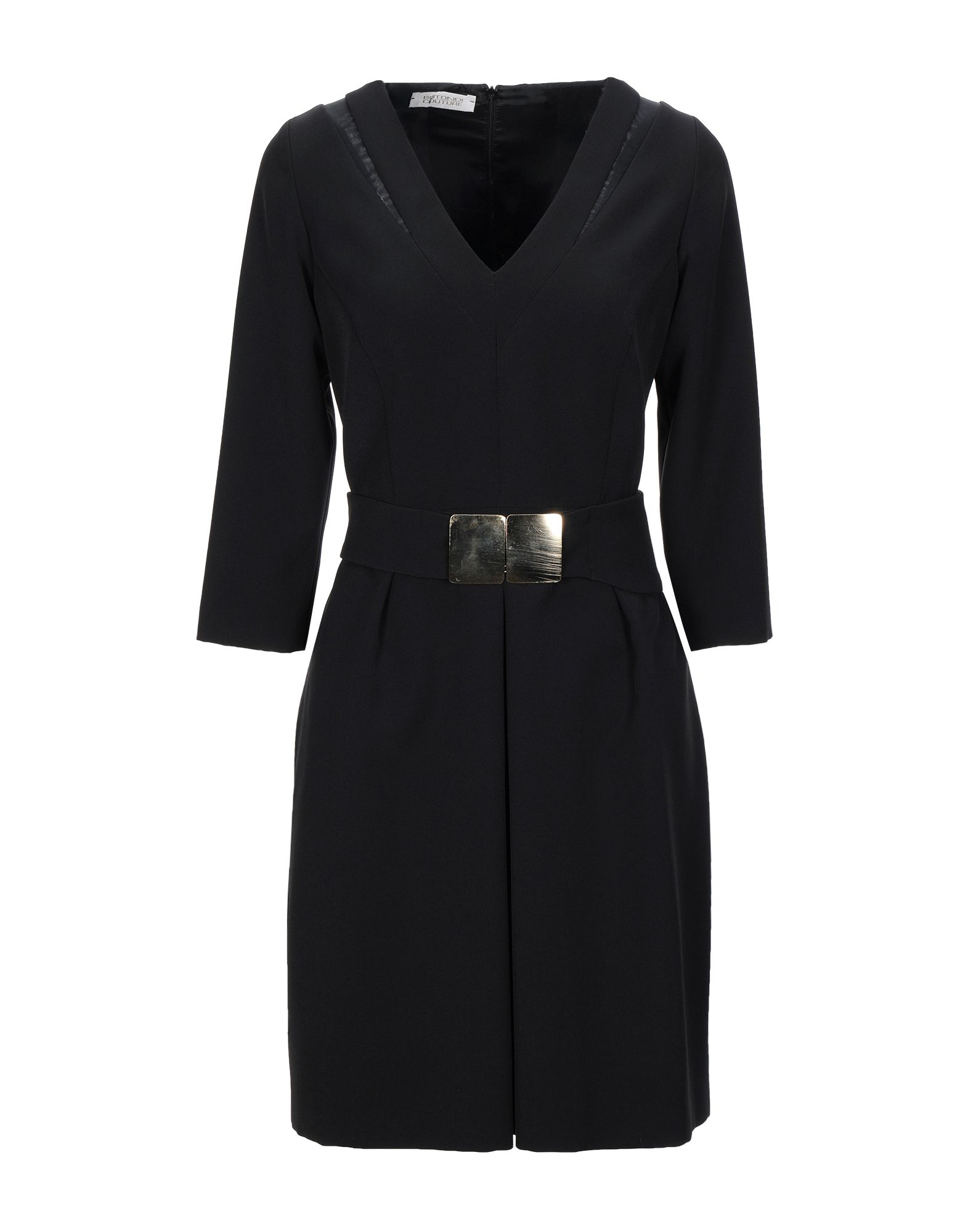 BOTONDI COUTURE Короткое платье moschino couture короткое платье