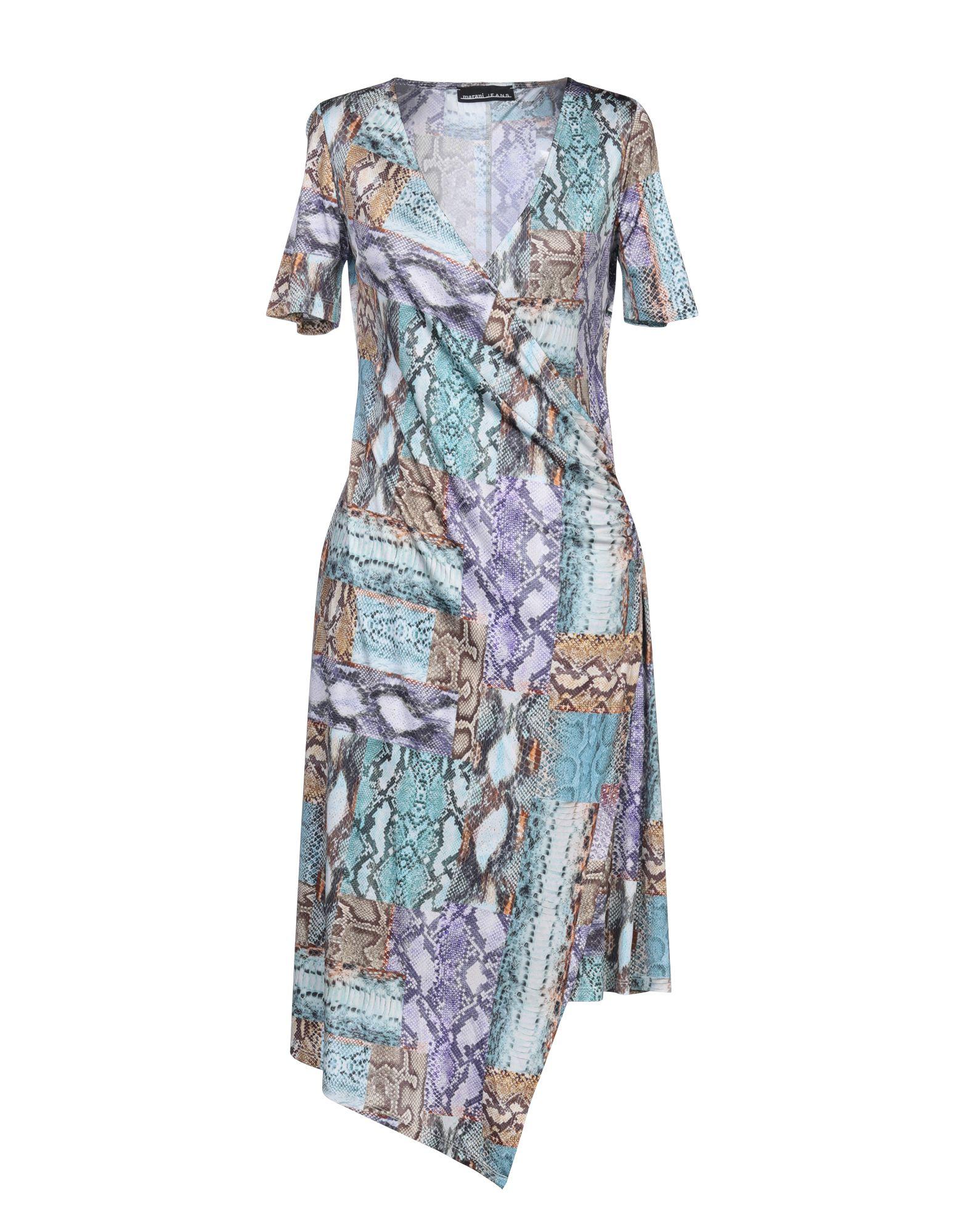 MARANI JEANS Короткое платье