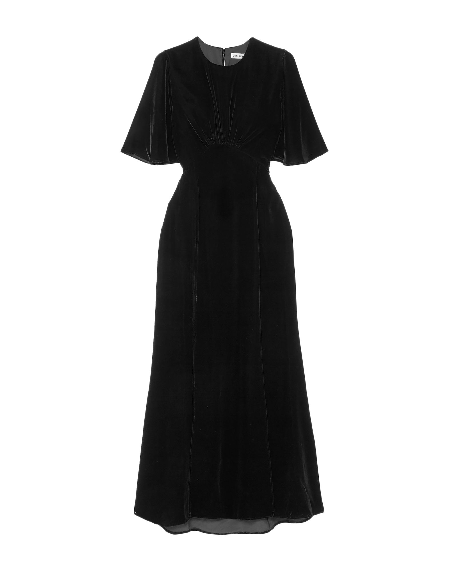 LES RÊVERIES Длинное платье