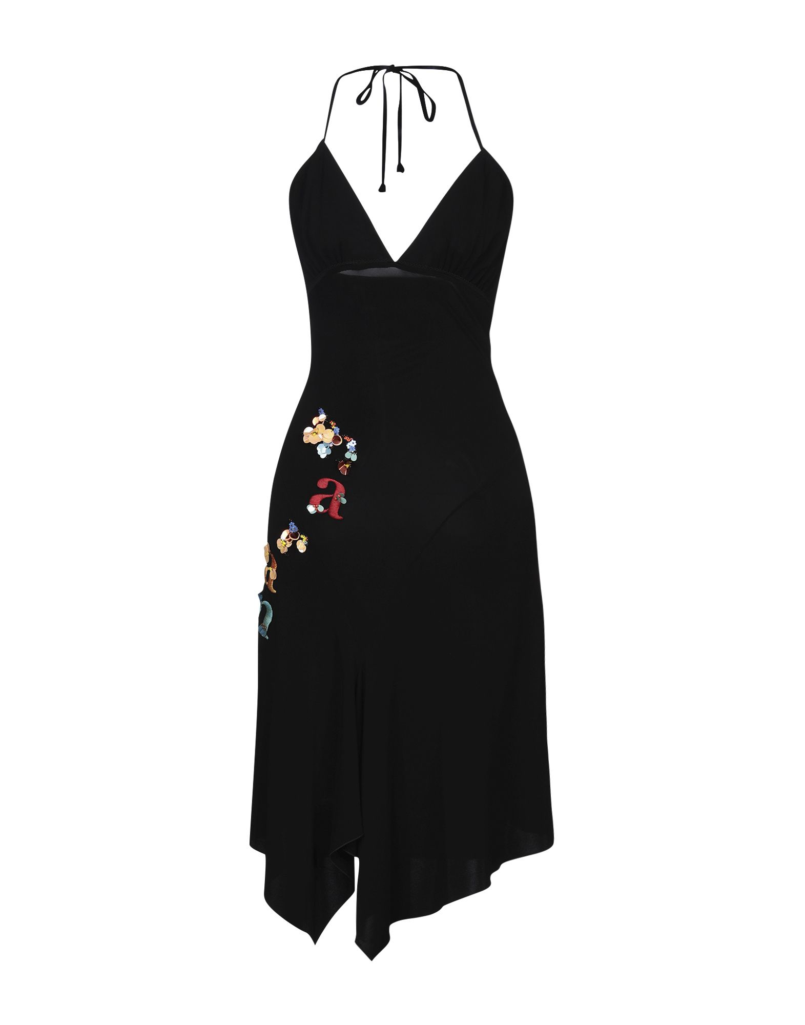 ANGELO MARANI Короткое платье