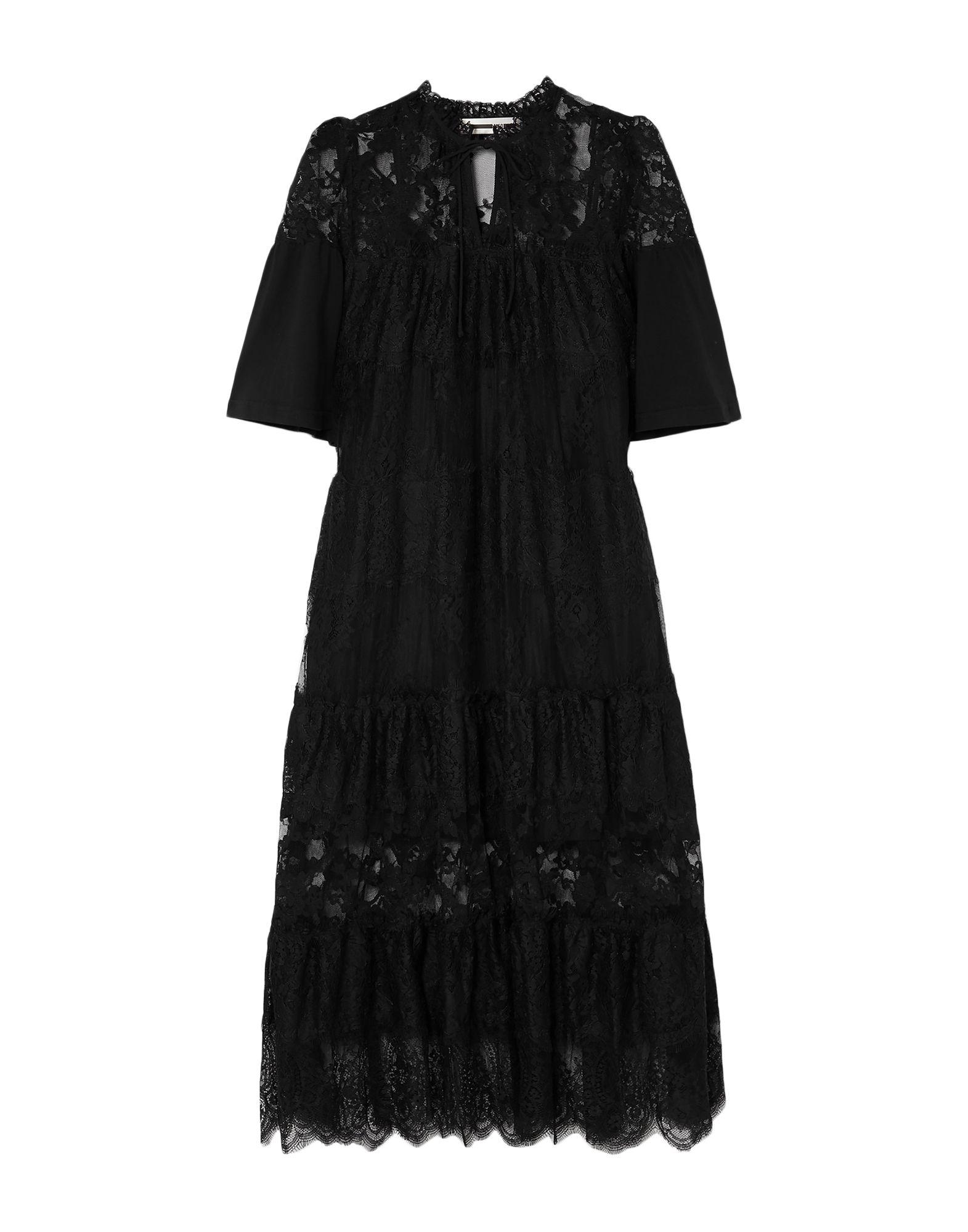 McQ Alexander McQueen Платье длиной 3/4