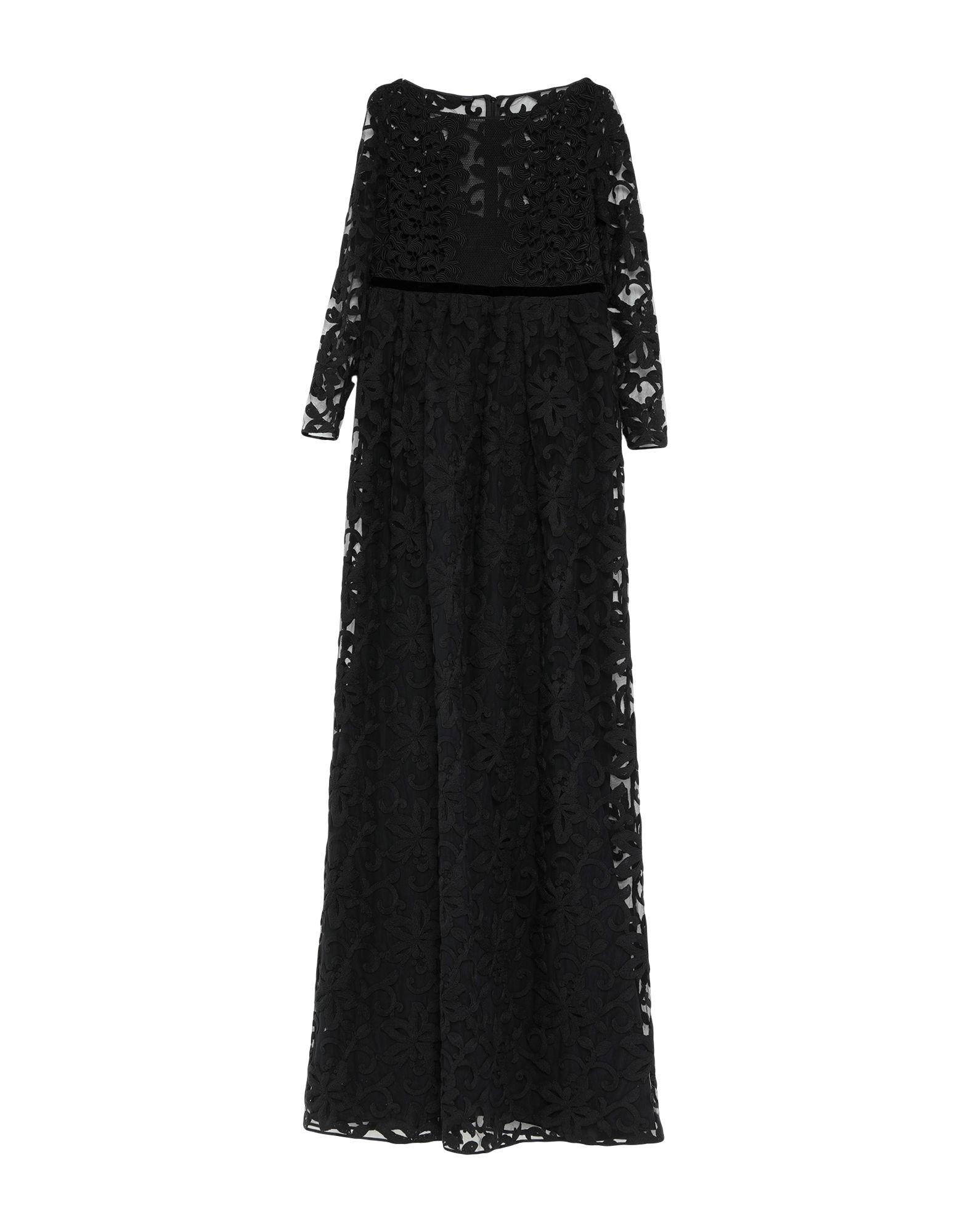 BURBERRY Длинное платье