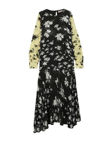 Длинное платье Preen Line