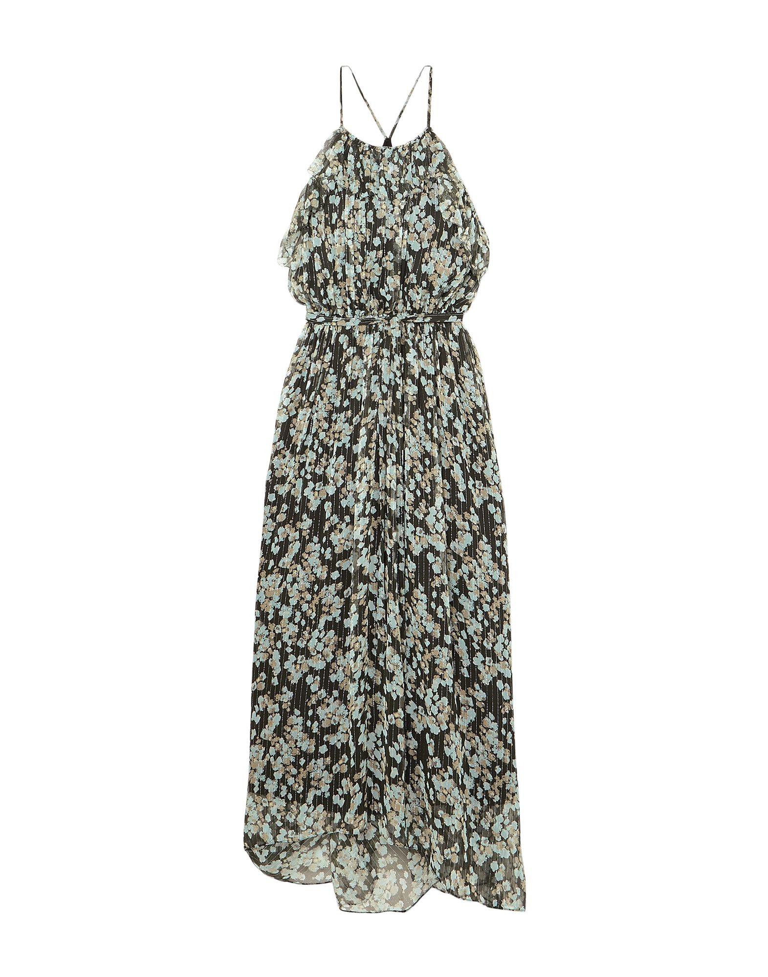 JASON WU Длинное платье