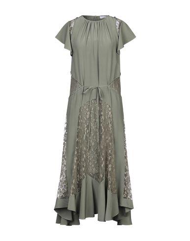 Платье длиной 3/4 Chloe