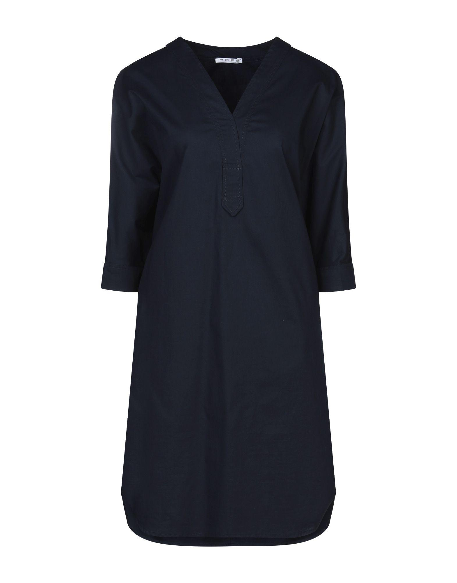 HOPE COLLECTION Короткое платье