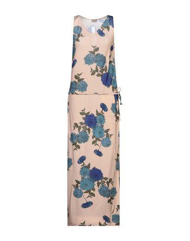 Длинное платье GRAZIA'LLIANI SOON