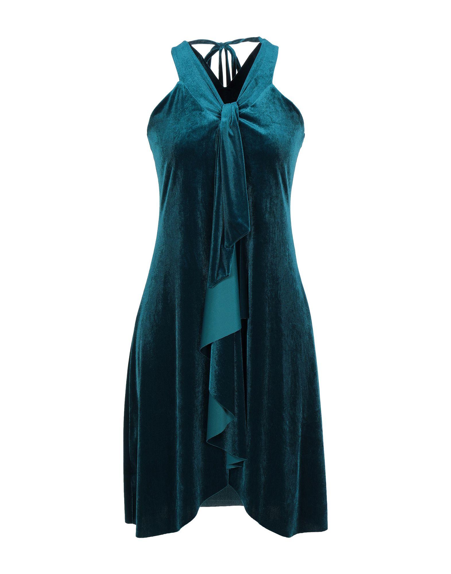 MARC ELLIS Платье до колена