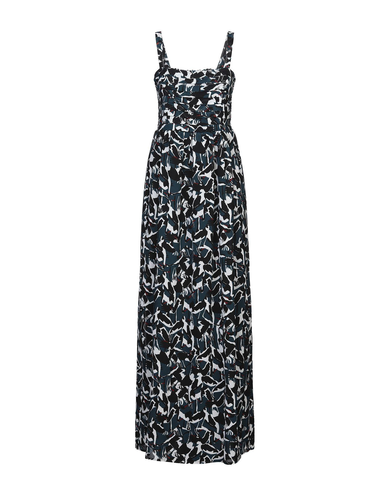 MD' M by LEYENDA Длинное платье все цены