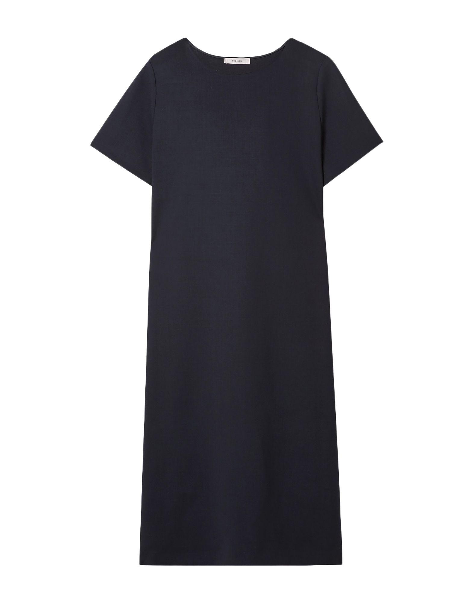 THE ROW Платье длиной 3/4
