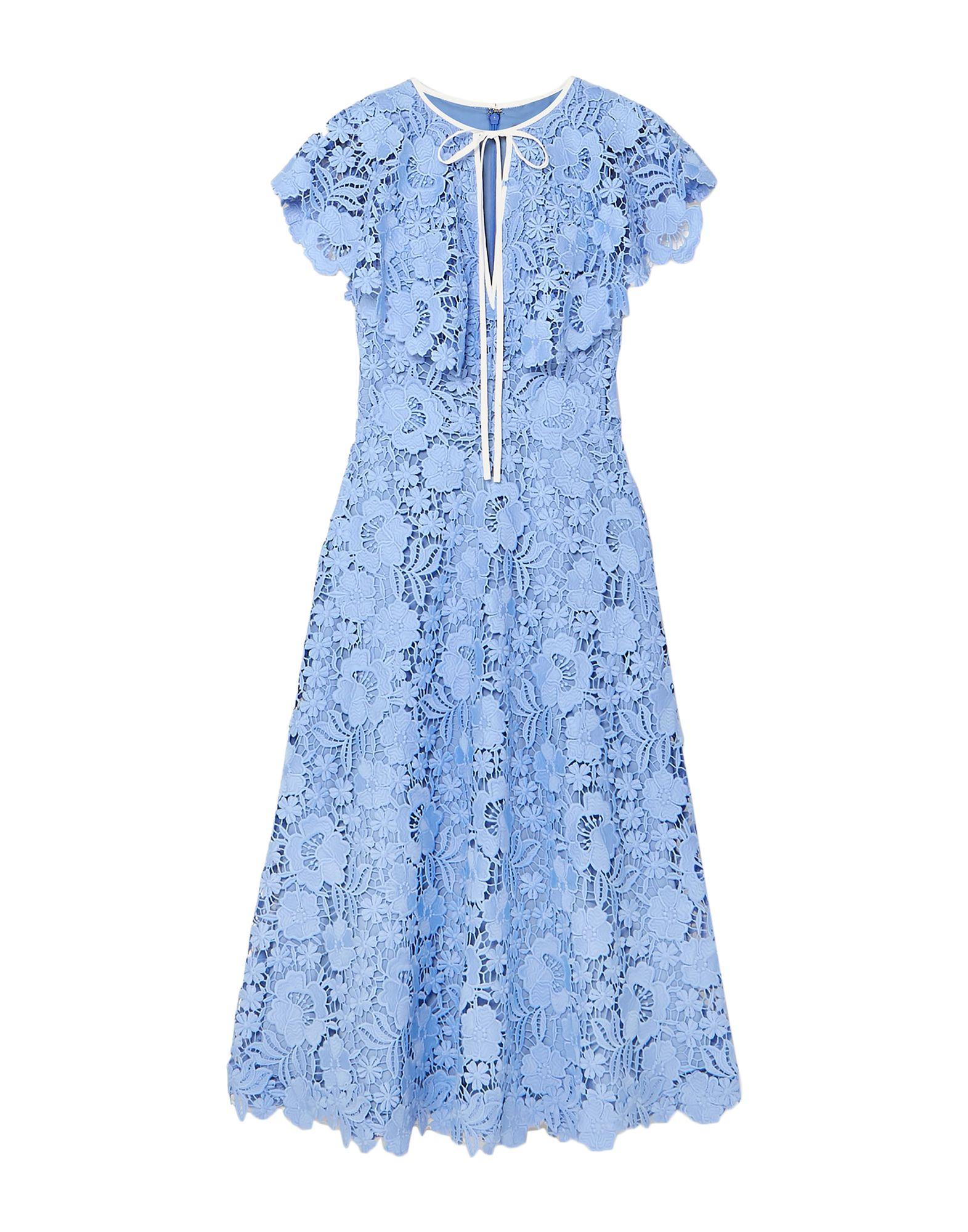 цена на LELA ROSE Платье длиной 3/4